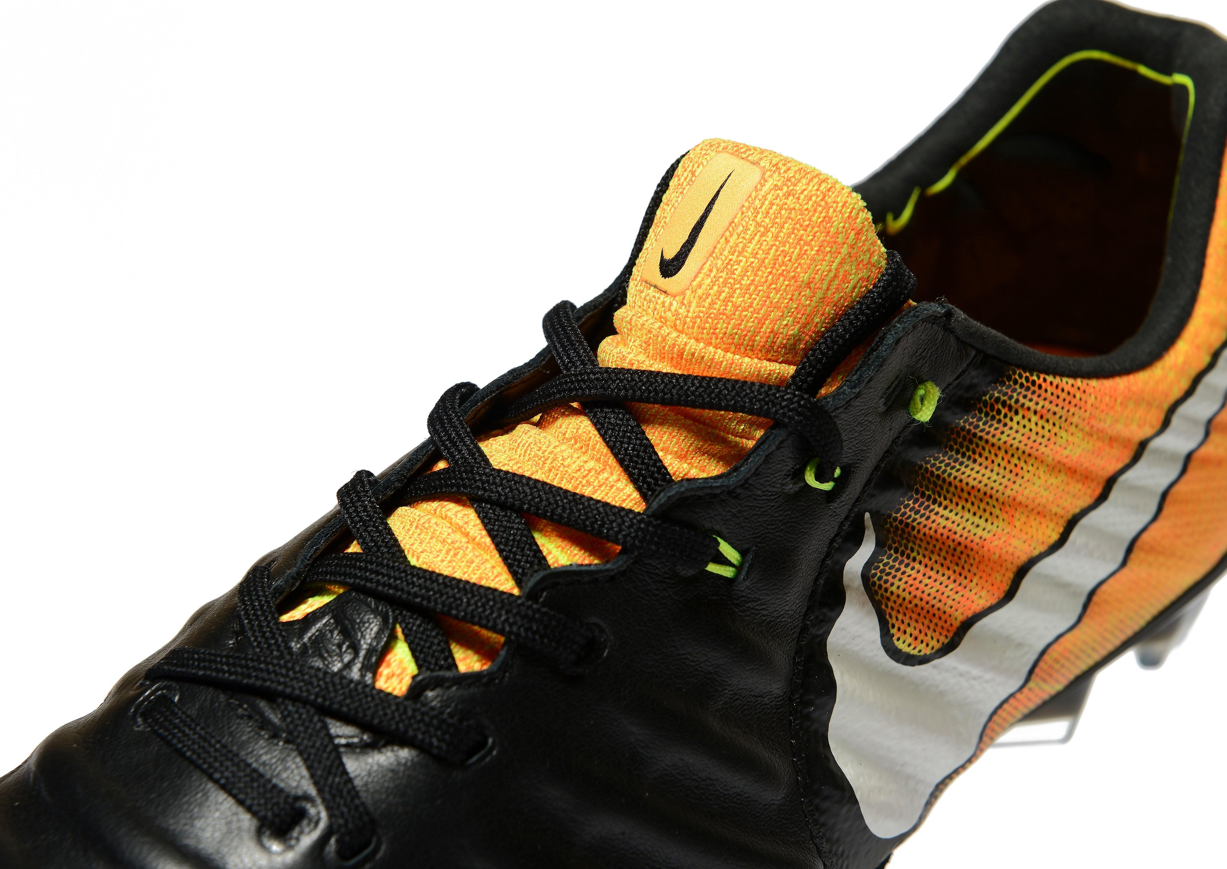 Nike Lock In Let Loose Tiempo Legend VII FG