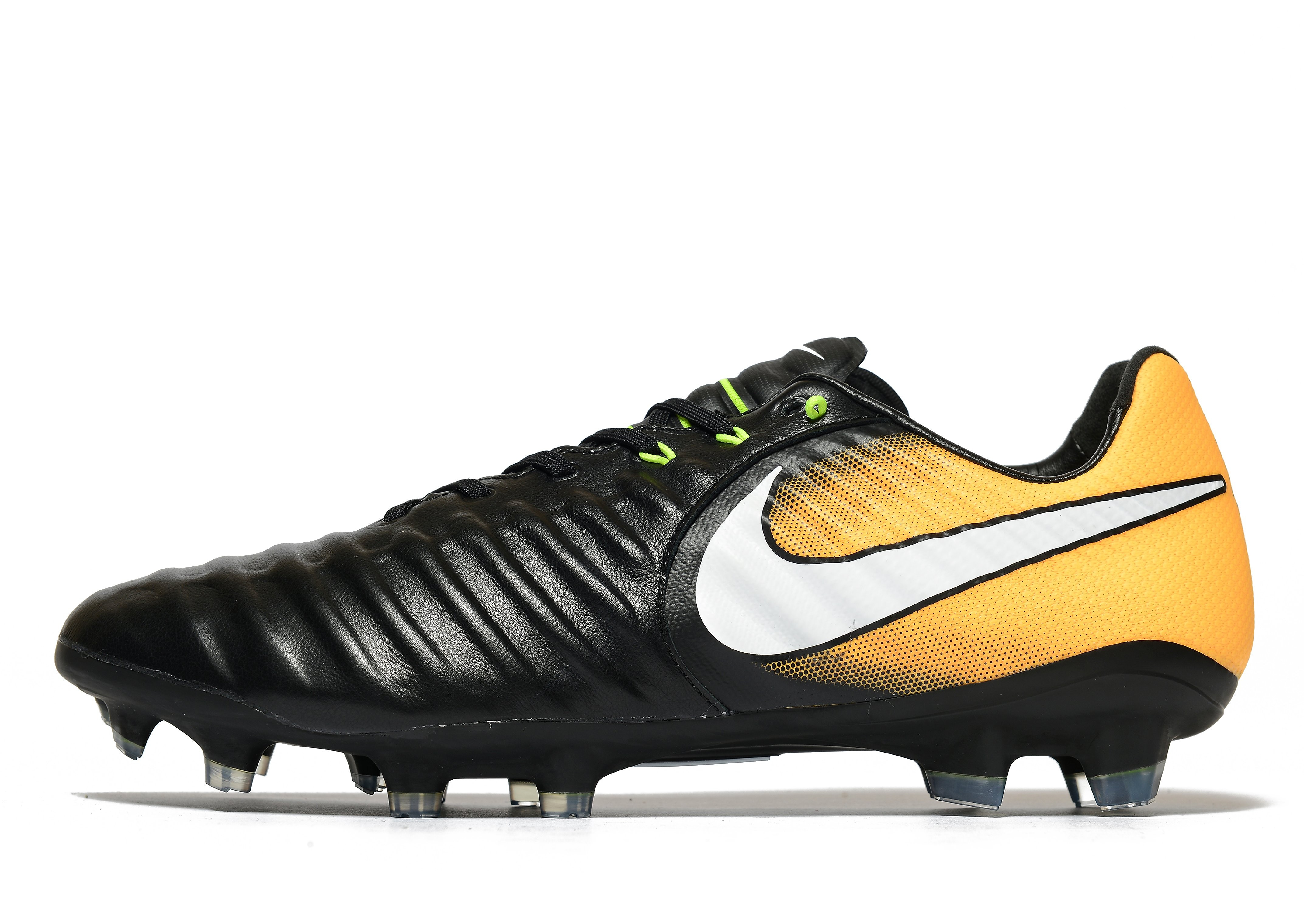 Nike Lock In Let Loose Tiempo Legacy III FG