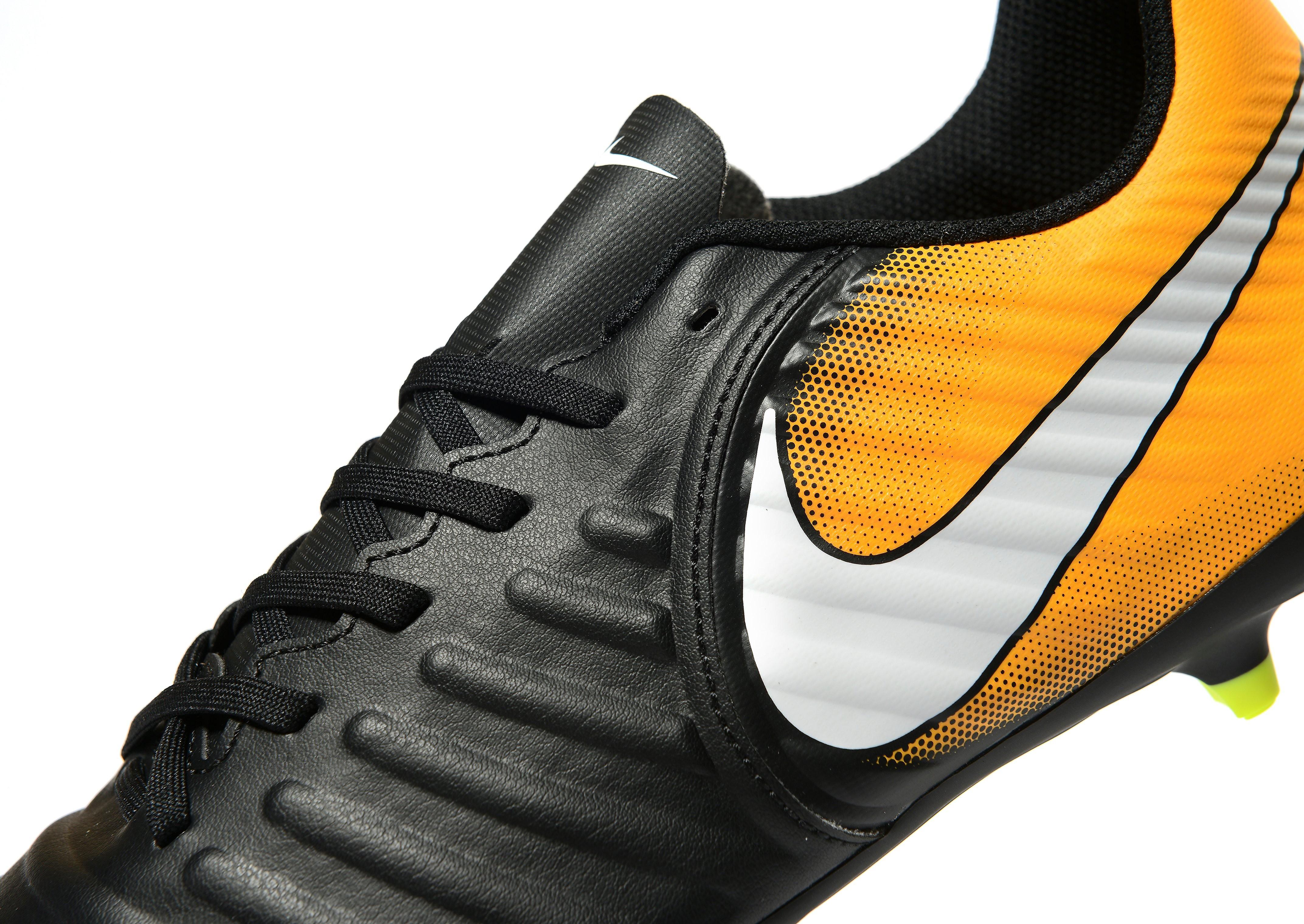 Nike Lock In Let Loose Tiempo Rio IV FG