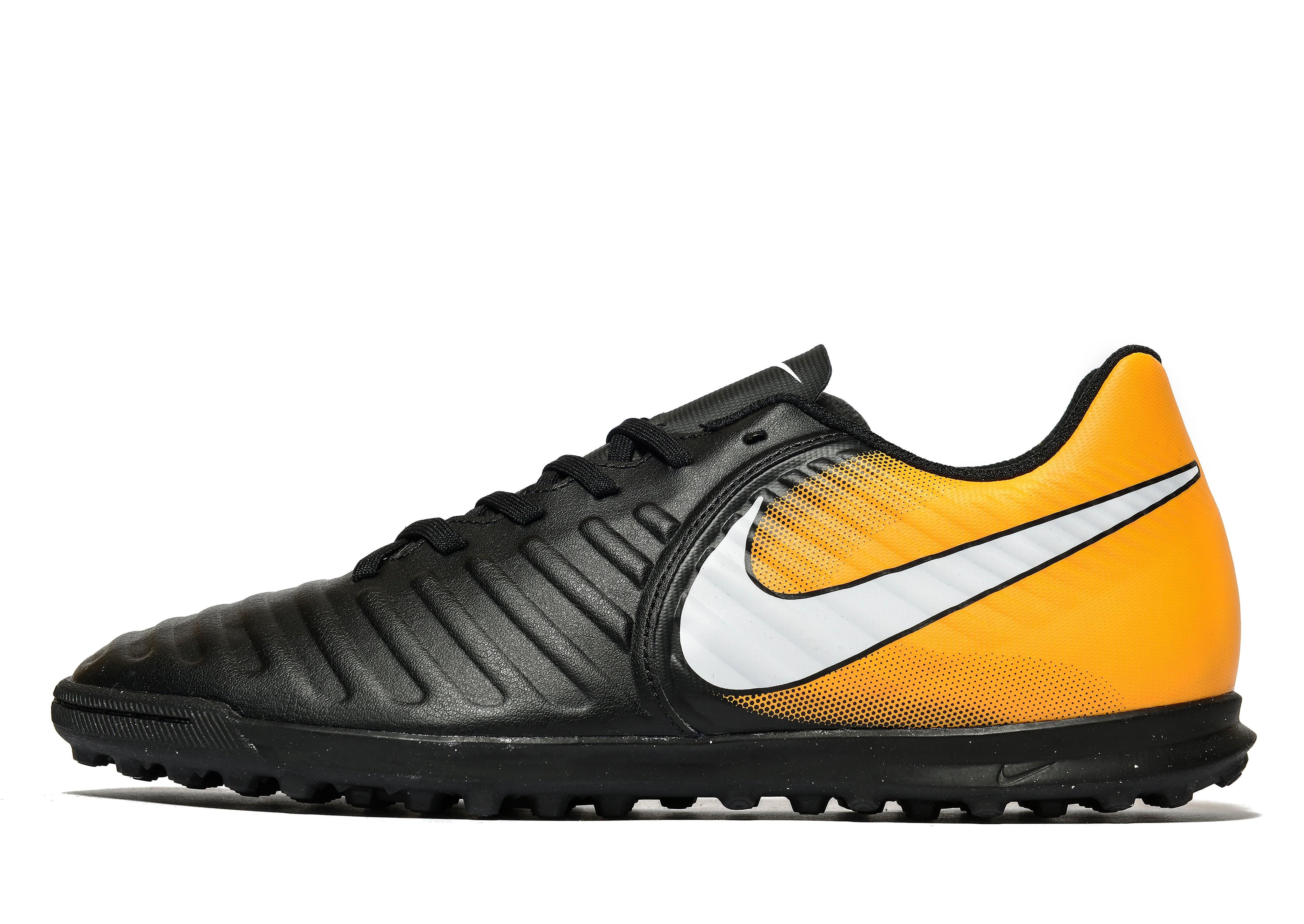 Nike Lock In Let Loose Tiempo Rio IV Turf