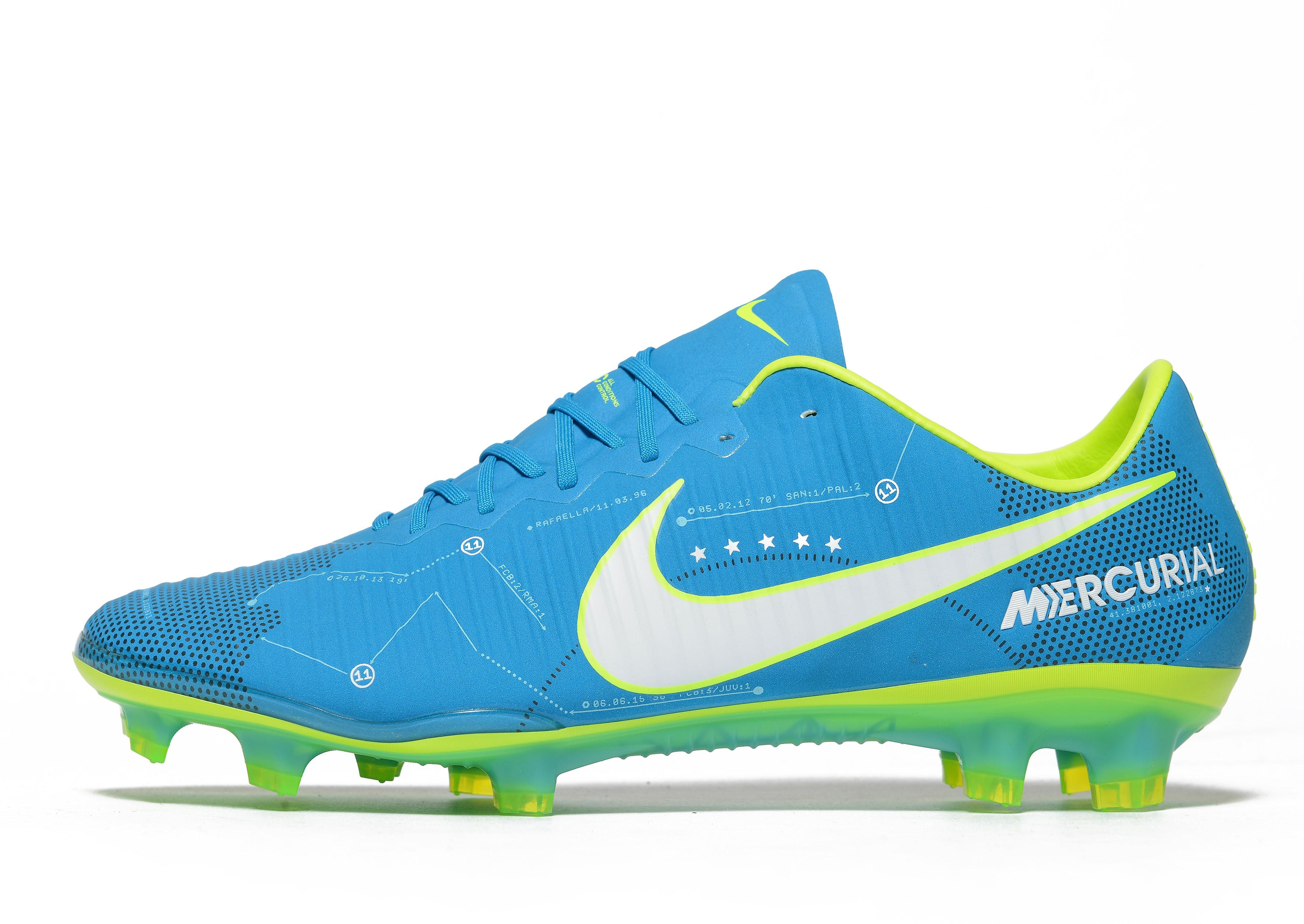 Nike Written In The Stars Neymar JR. Mercurial Vapor FG