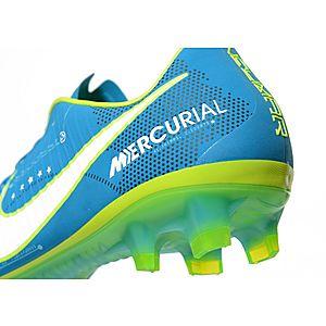 best website 5d462 d9096 The Neymar Nike Vapor XI Mercurial Vapor FG Nike Written In The Stars Neymar  JR.