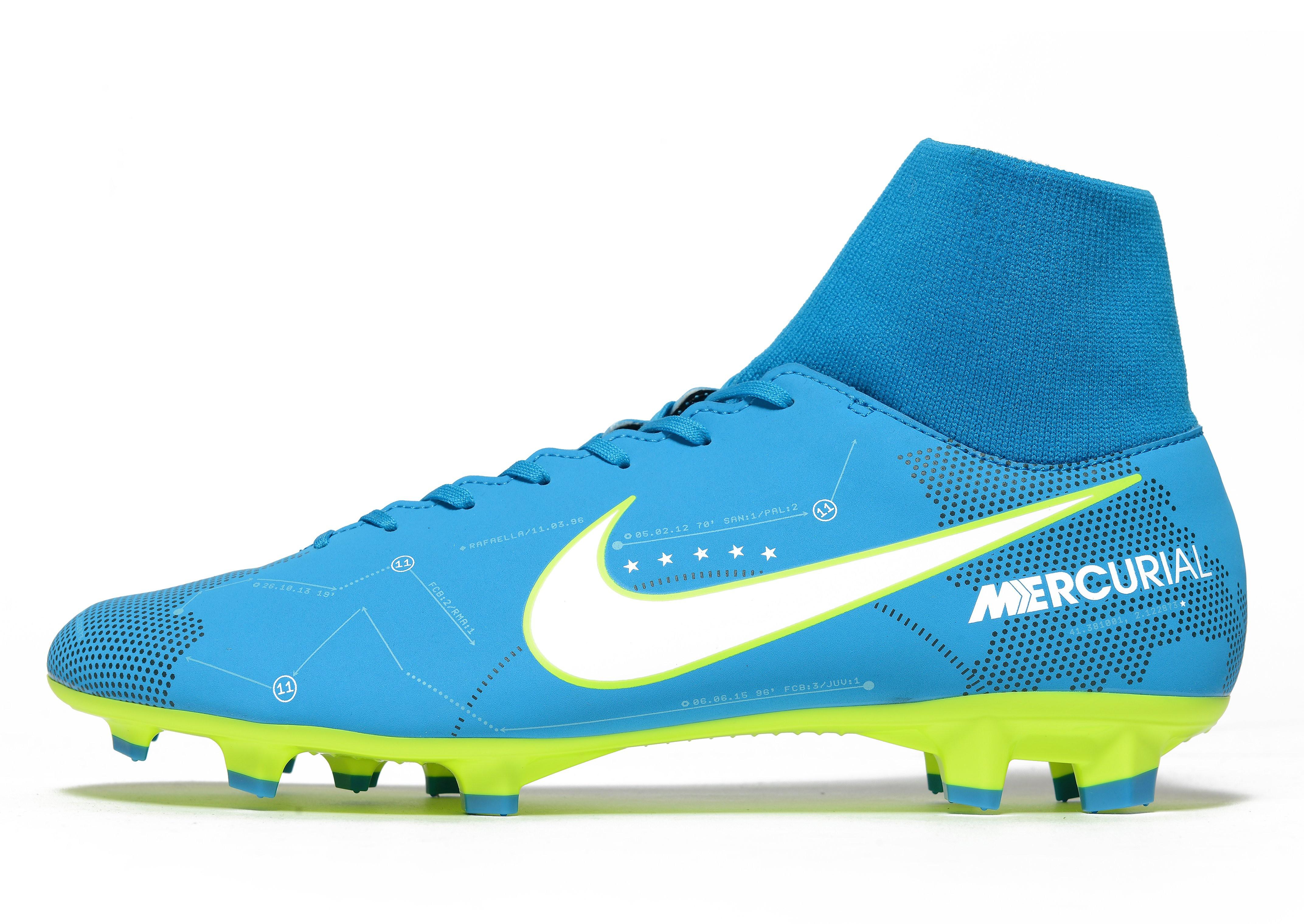 Nike Written In The Stars Neymar JR. Mercurial Vic FG