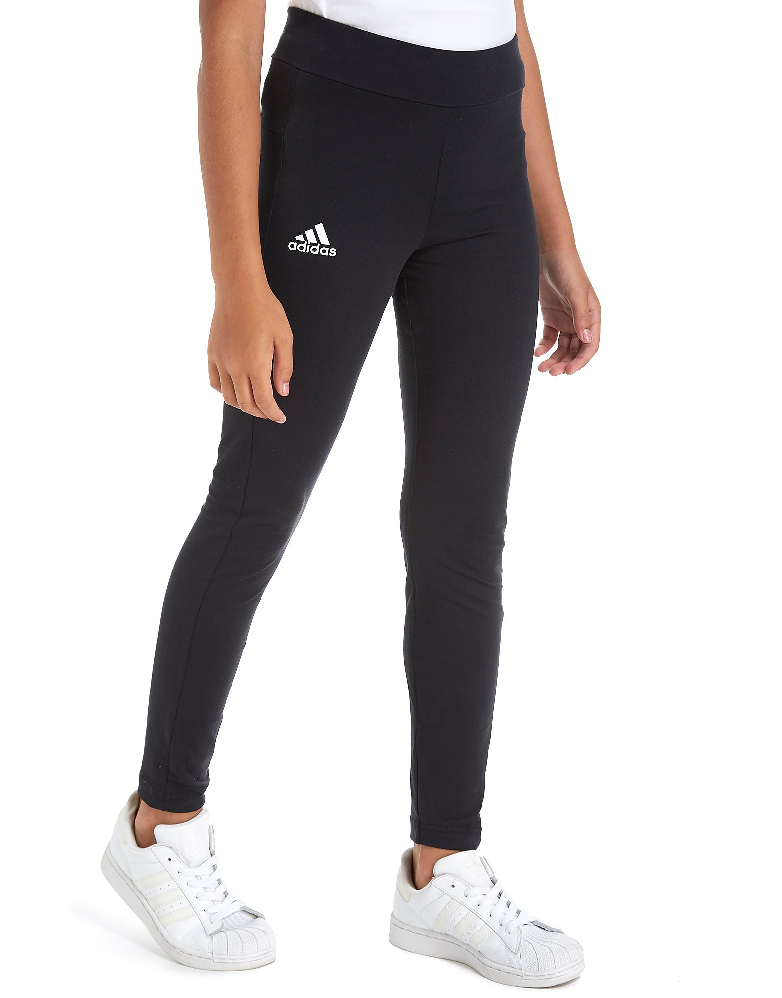 adidas Girls' Linear Tight Junior
