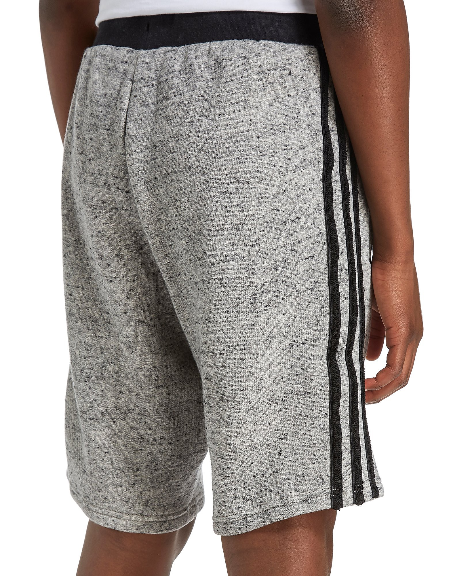adidas Originals Trefoil Series Fleece Shorts Junior