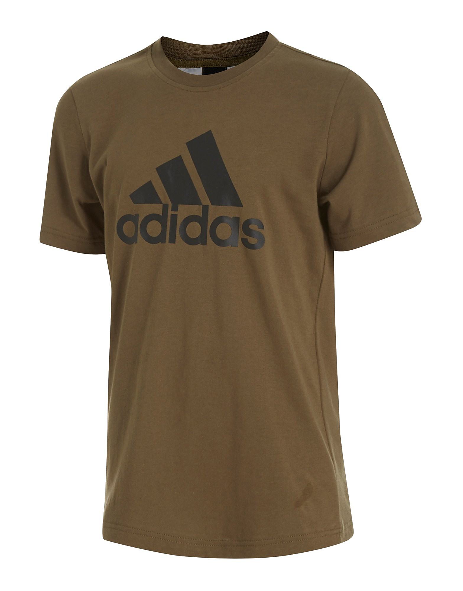 adidas Logo T-Shirt Junior