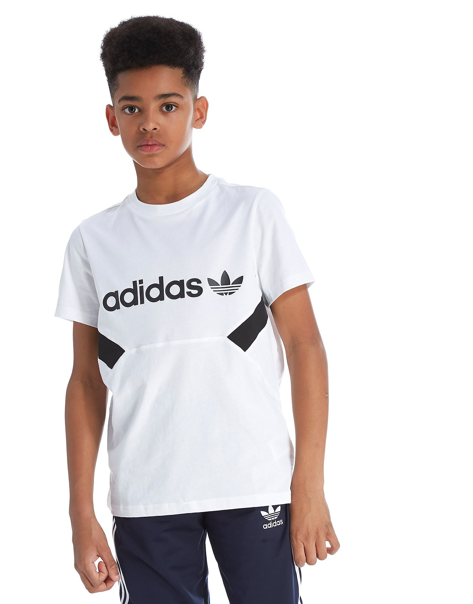 adidas Originals Trefoil Series T-Shirt Junior