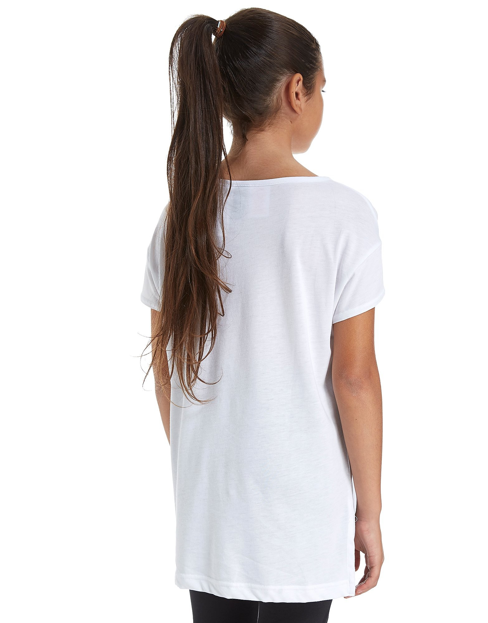 adidas Girls' Loose T-Shirt Junior