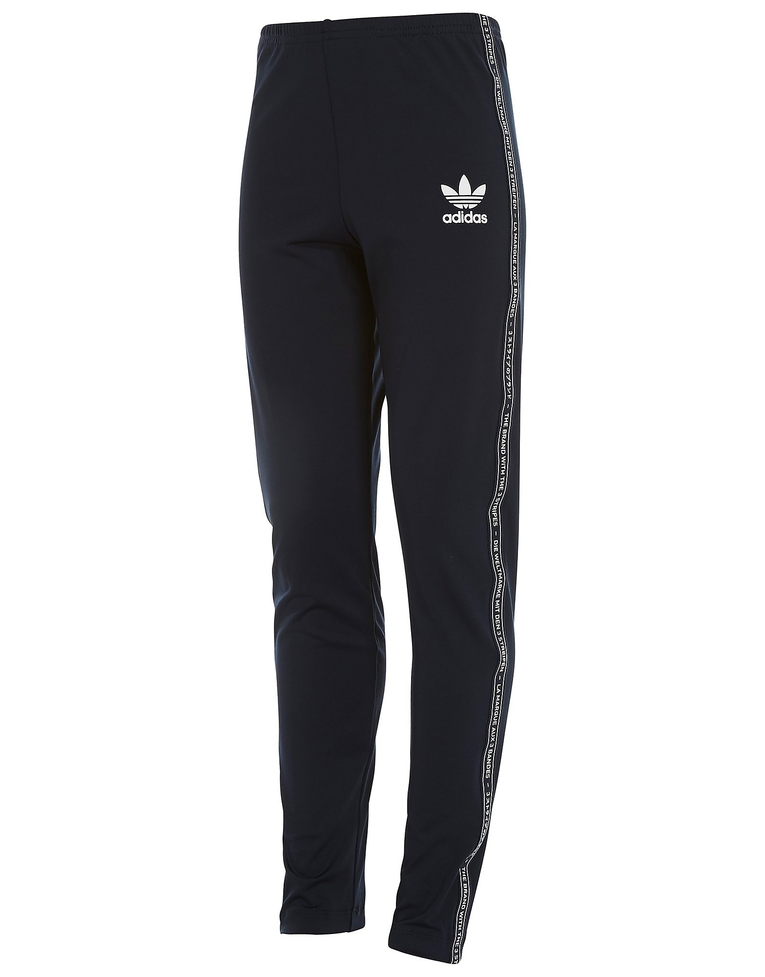 adidas Originals Girls' NMD Leggings Junior