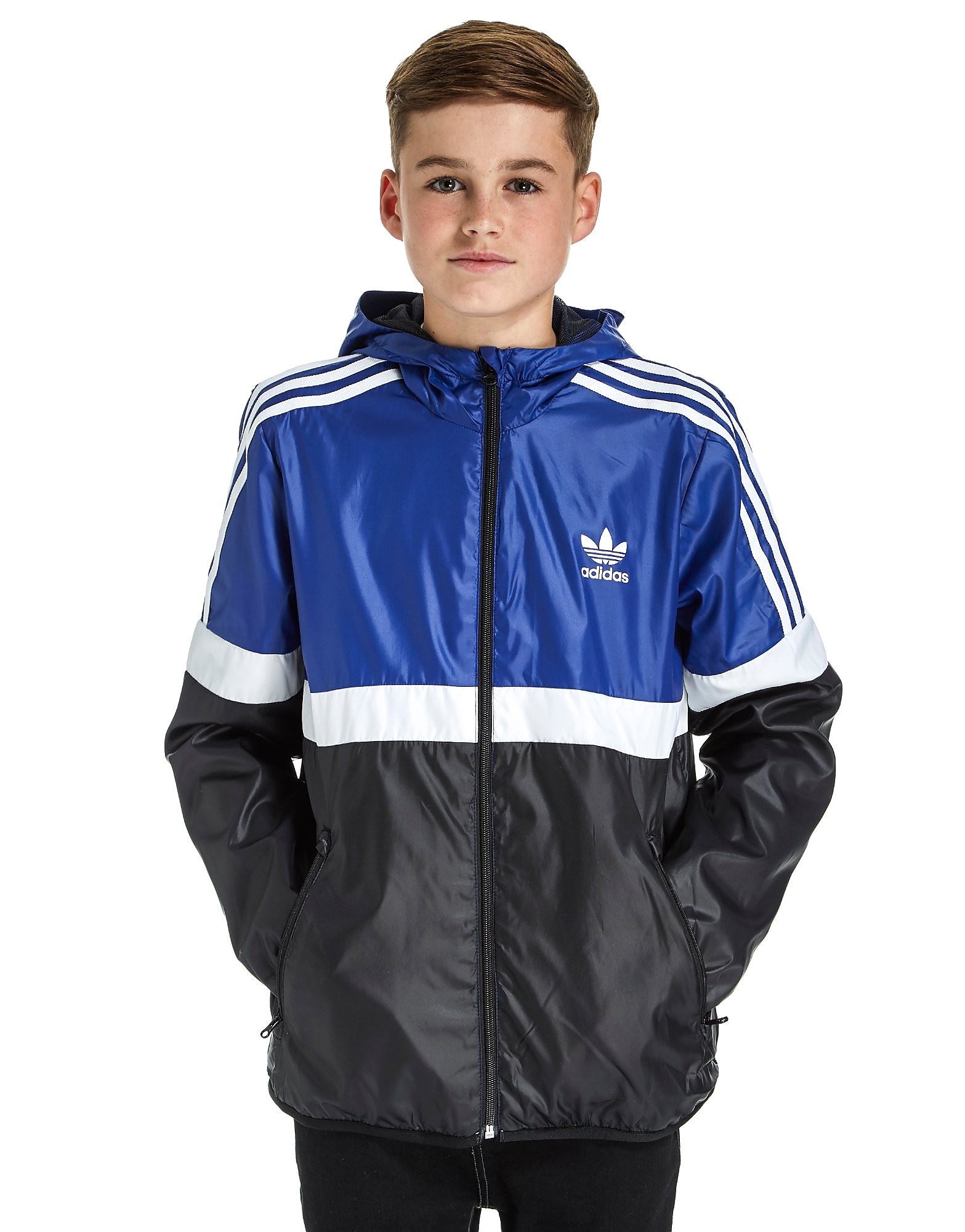 adidas Originals Itasca Light Jacke Junior