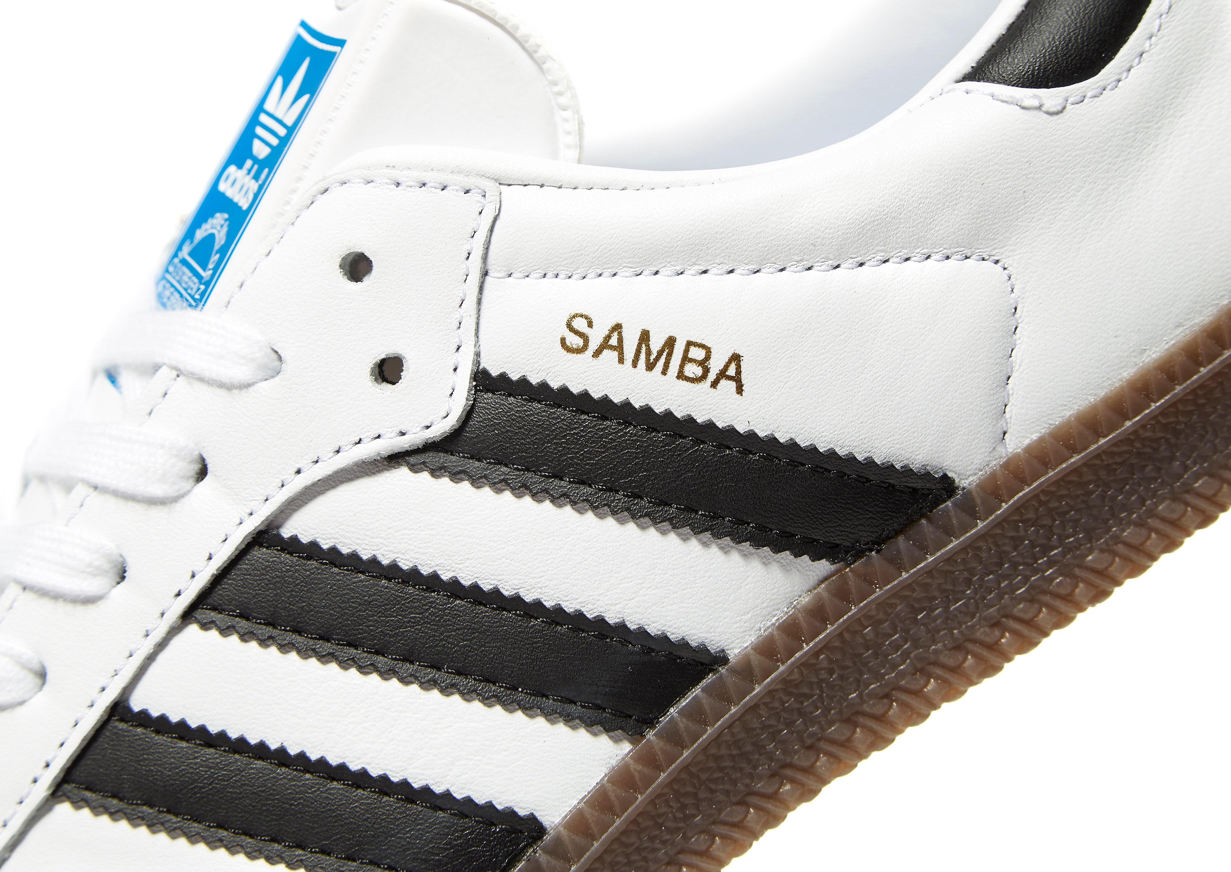 adidas Originals Samba OG Heren