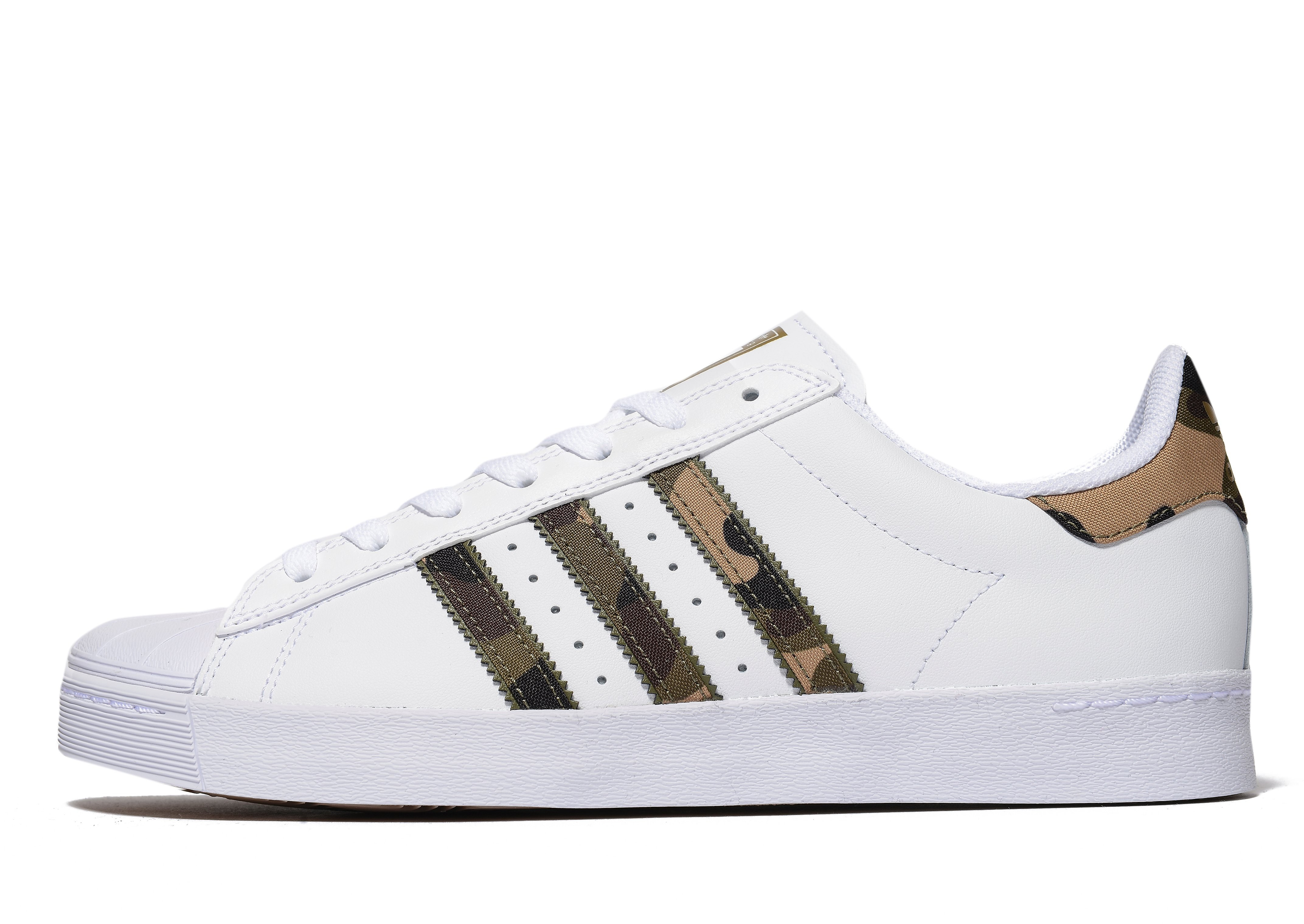 adidas Originals Superstar Vulc Homme