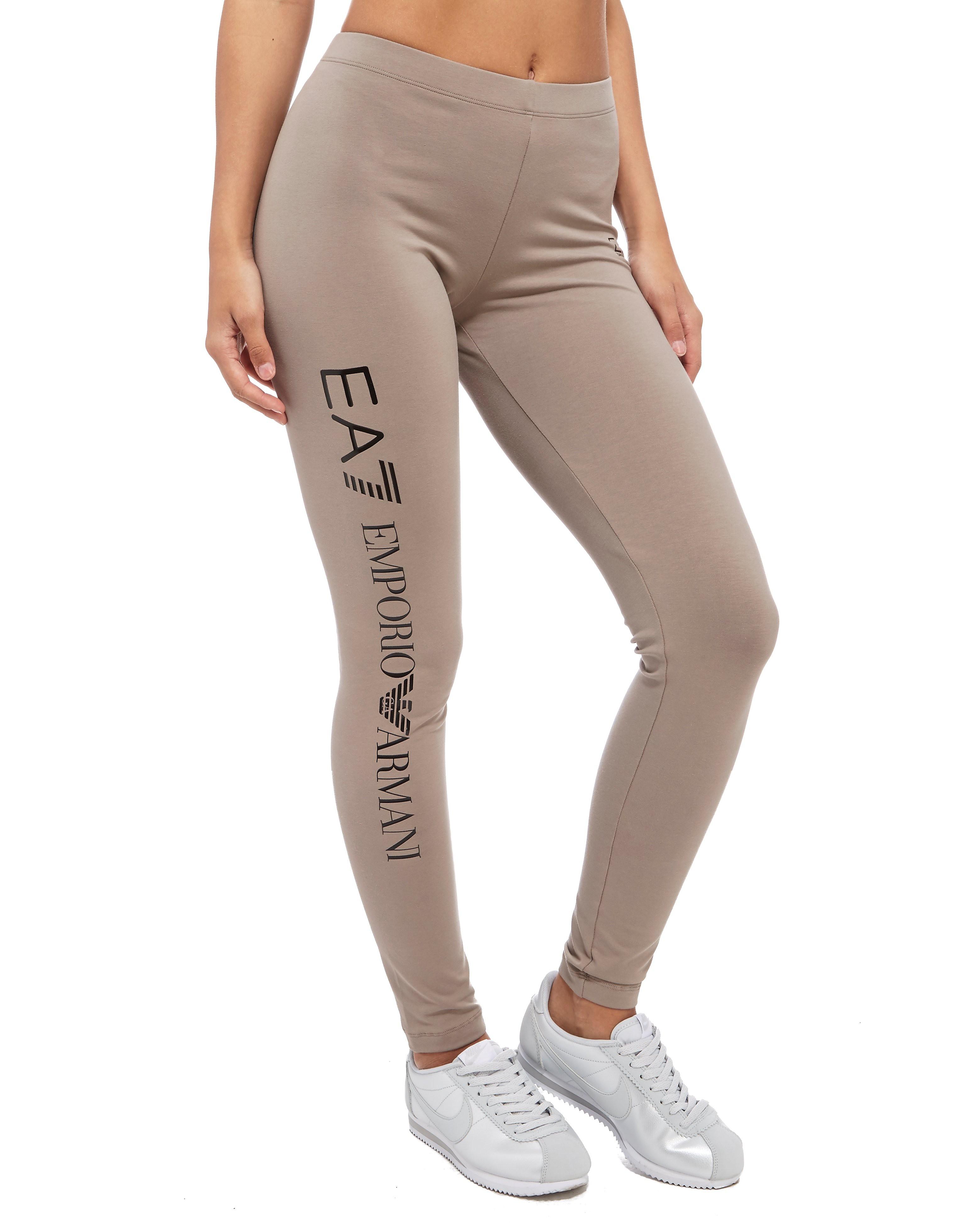 Emporio Armani EA7 Leggings Dames