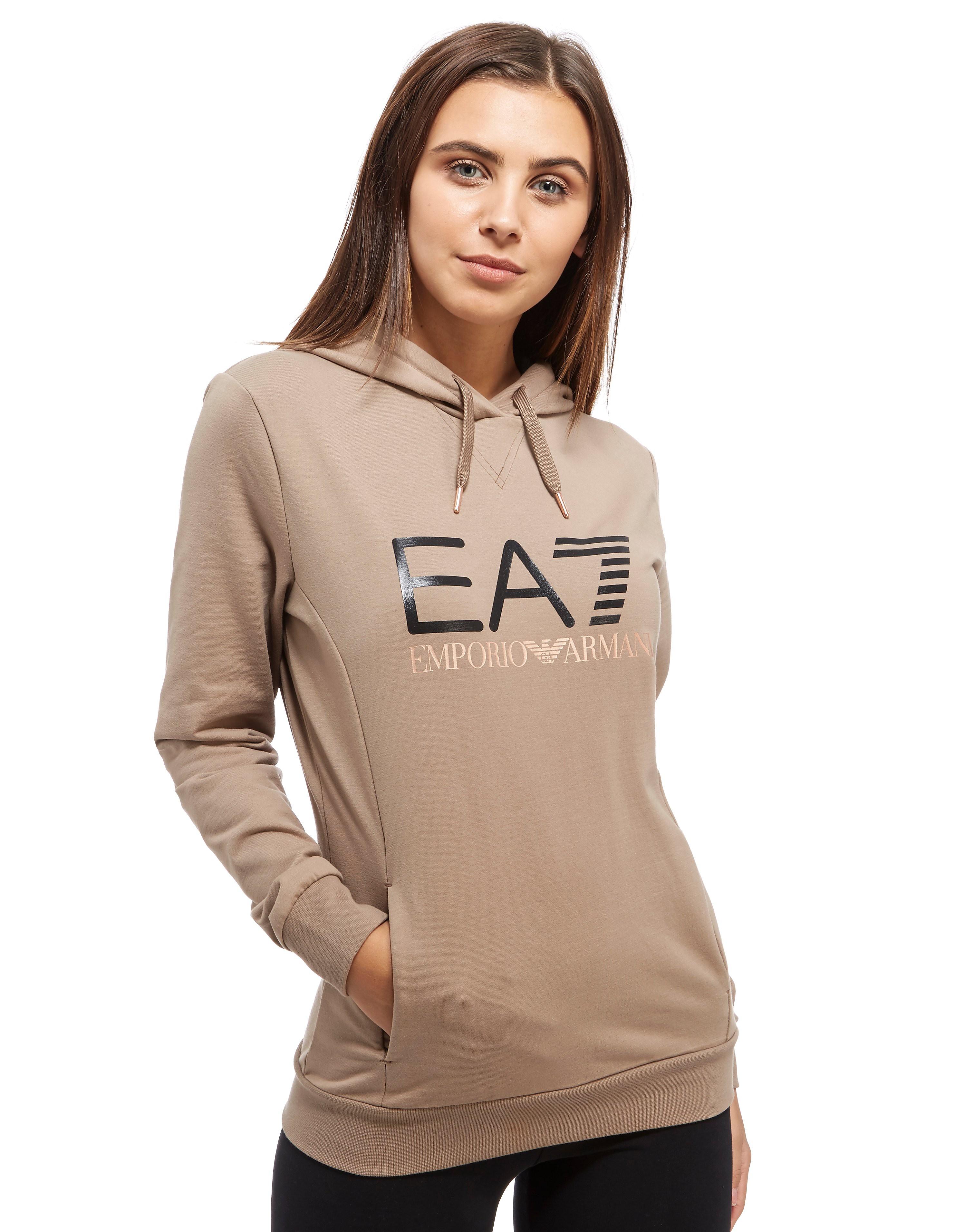 Emporio Armani EA7 Overhead Hoodie