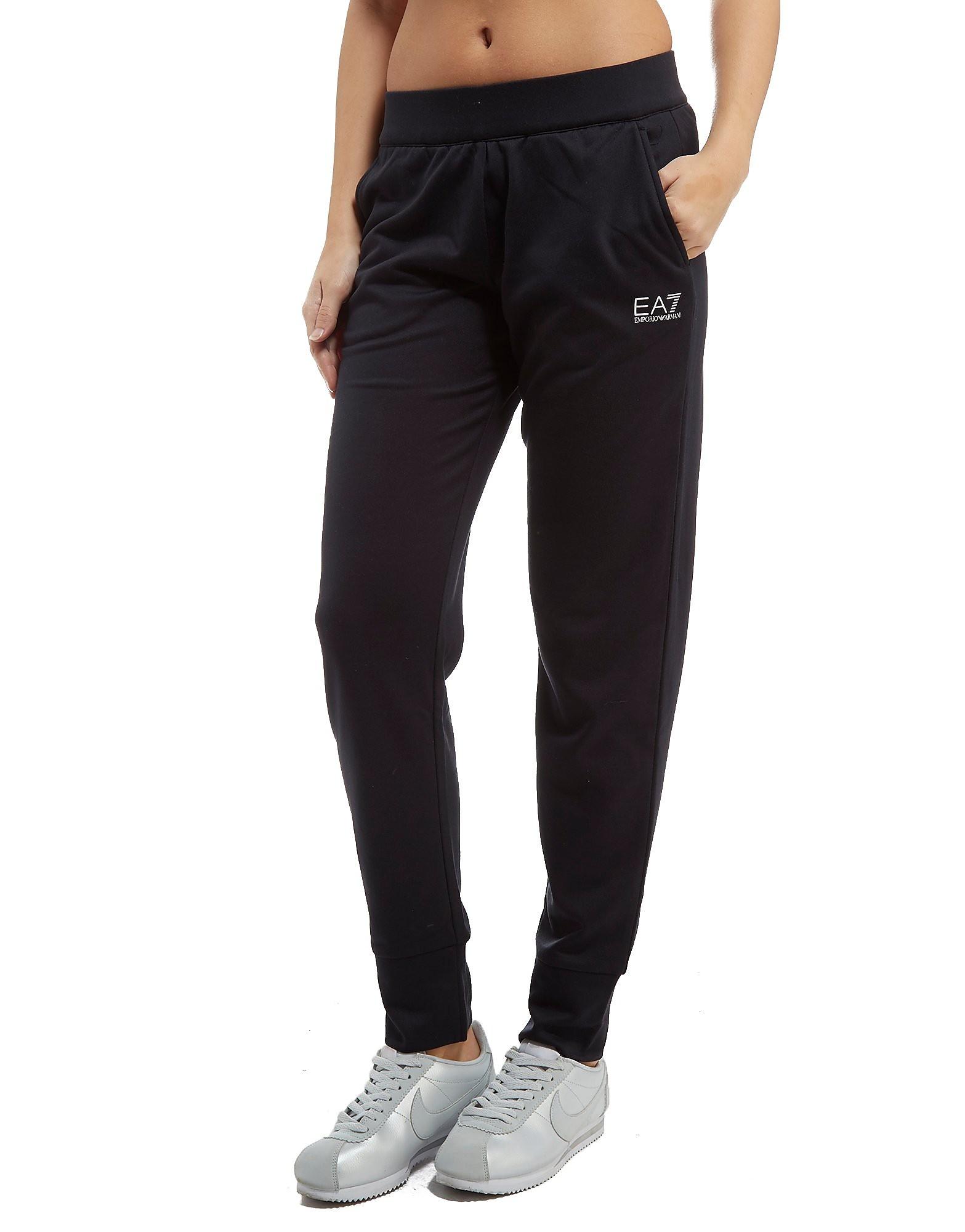 Emporio Armani EA7 pantalón de chándal Poly