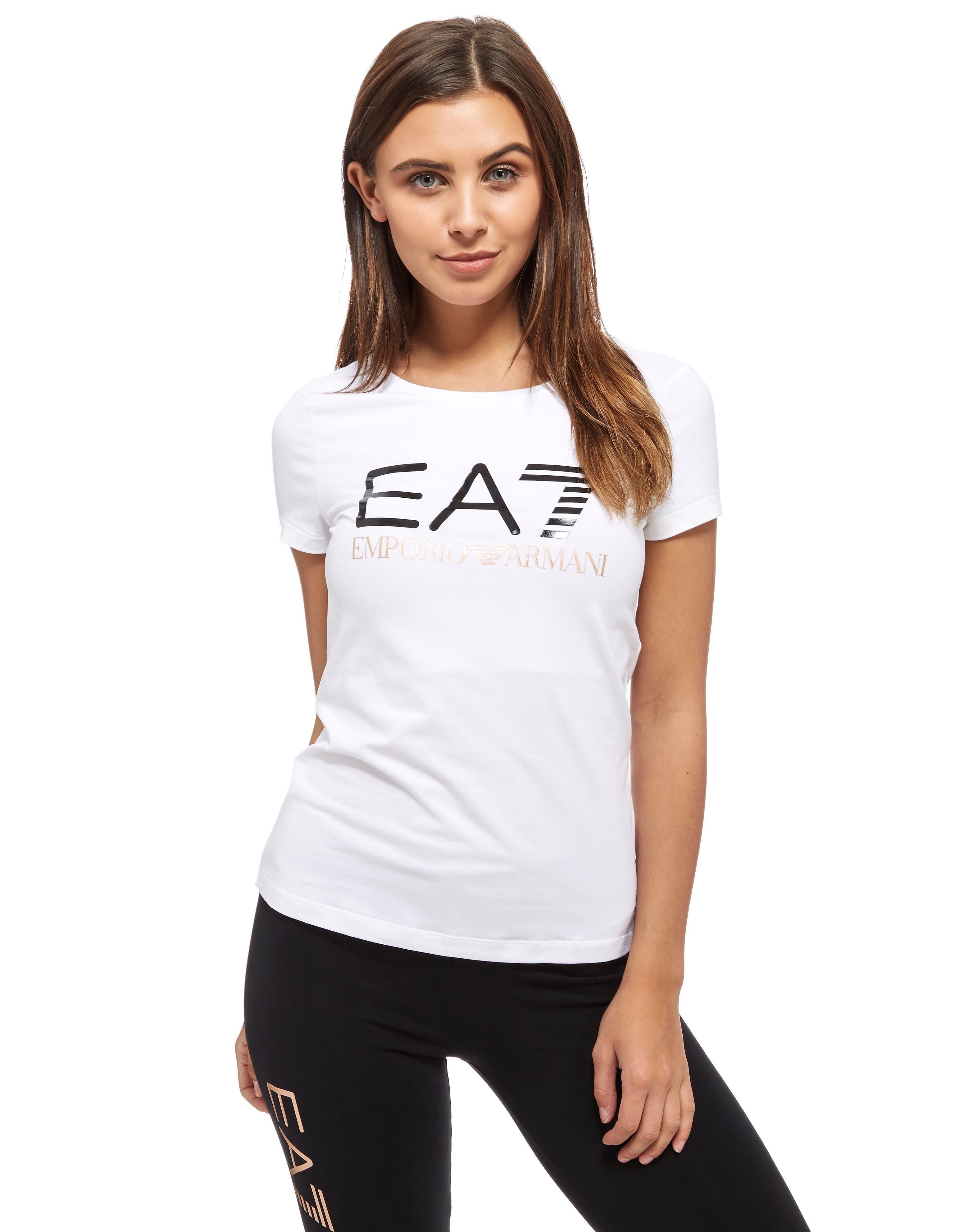Emporio Armani EA7 Logo T-Shirt