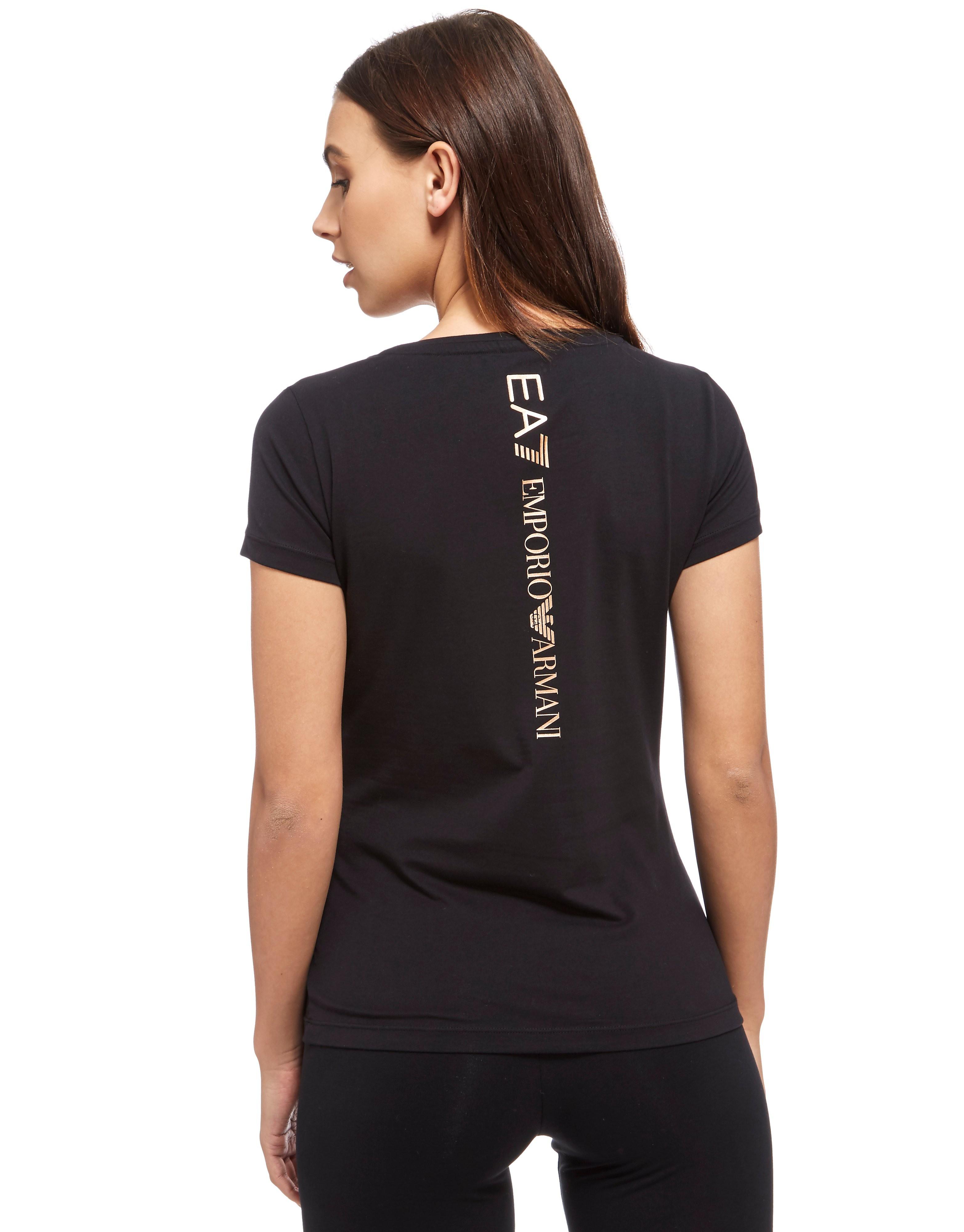 Emporio Armani EA7 camiseta Logo