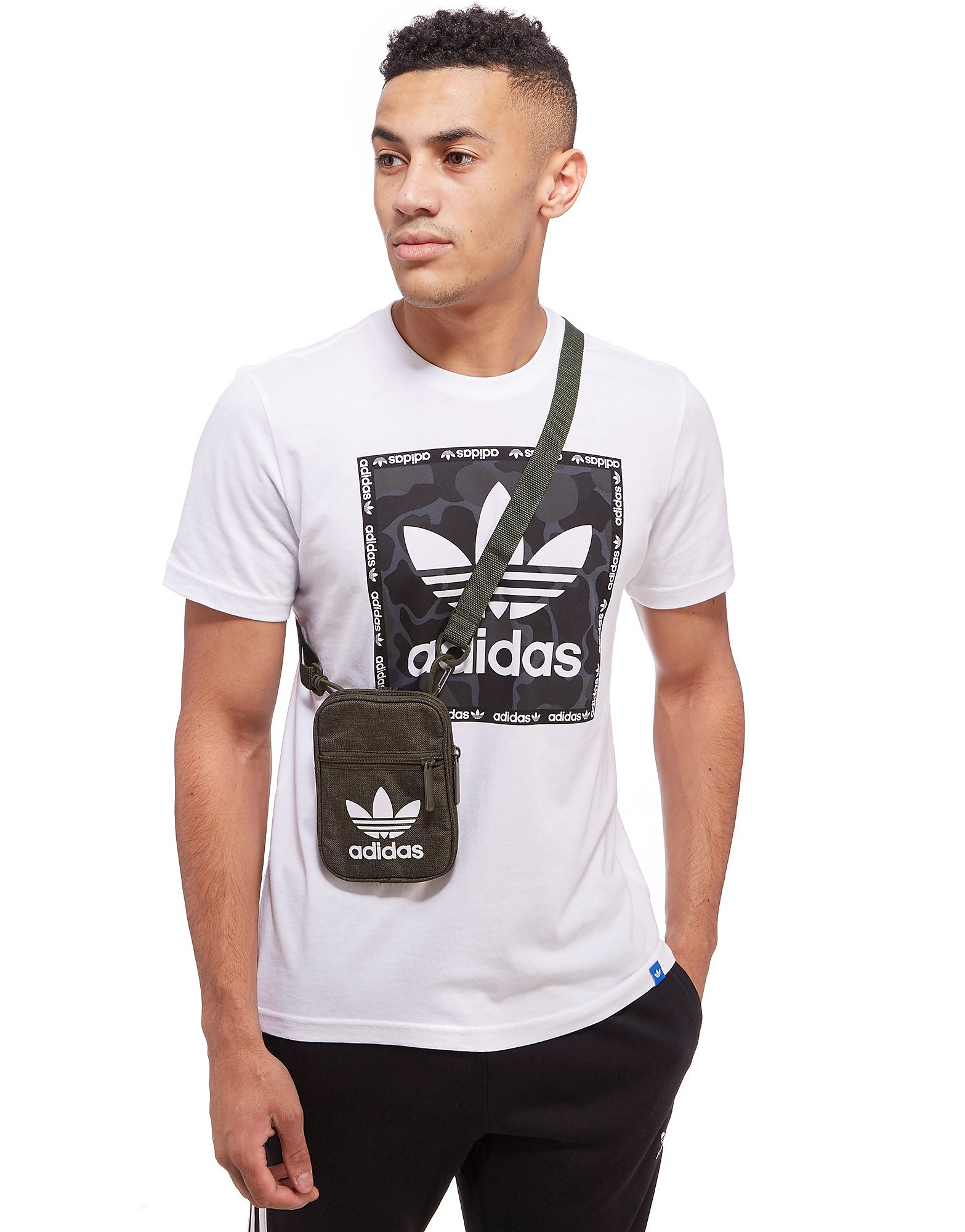 adidas Originals Festival Small Items Bag