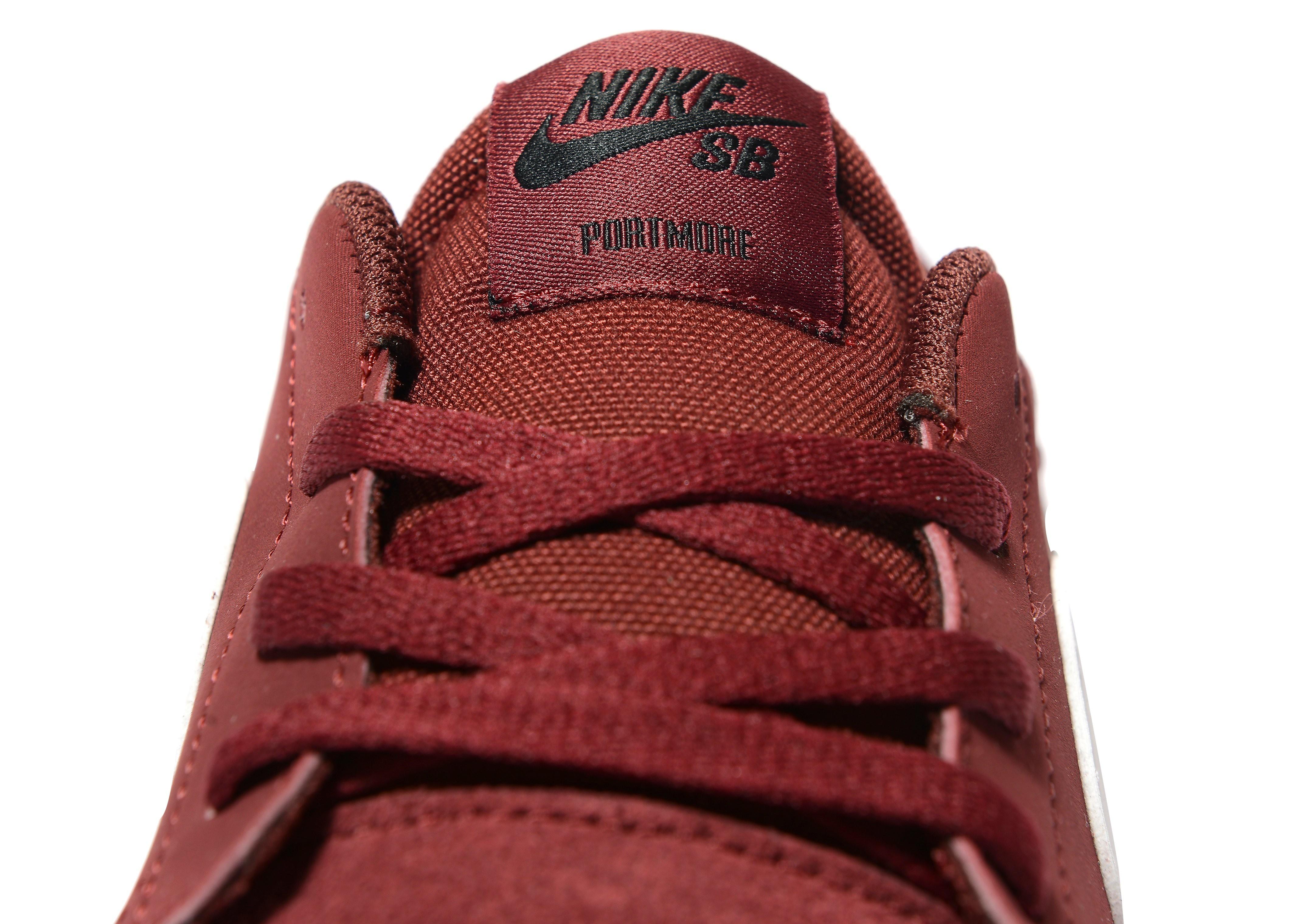 Nike SB Solarsoft II Portmore
