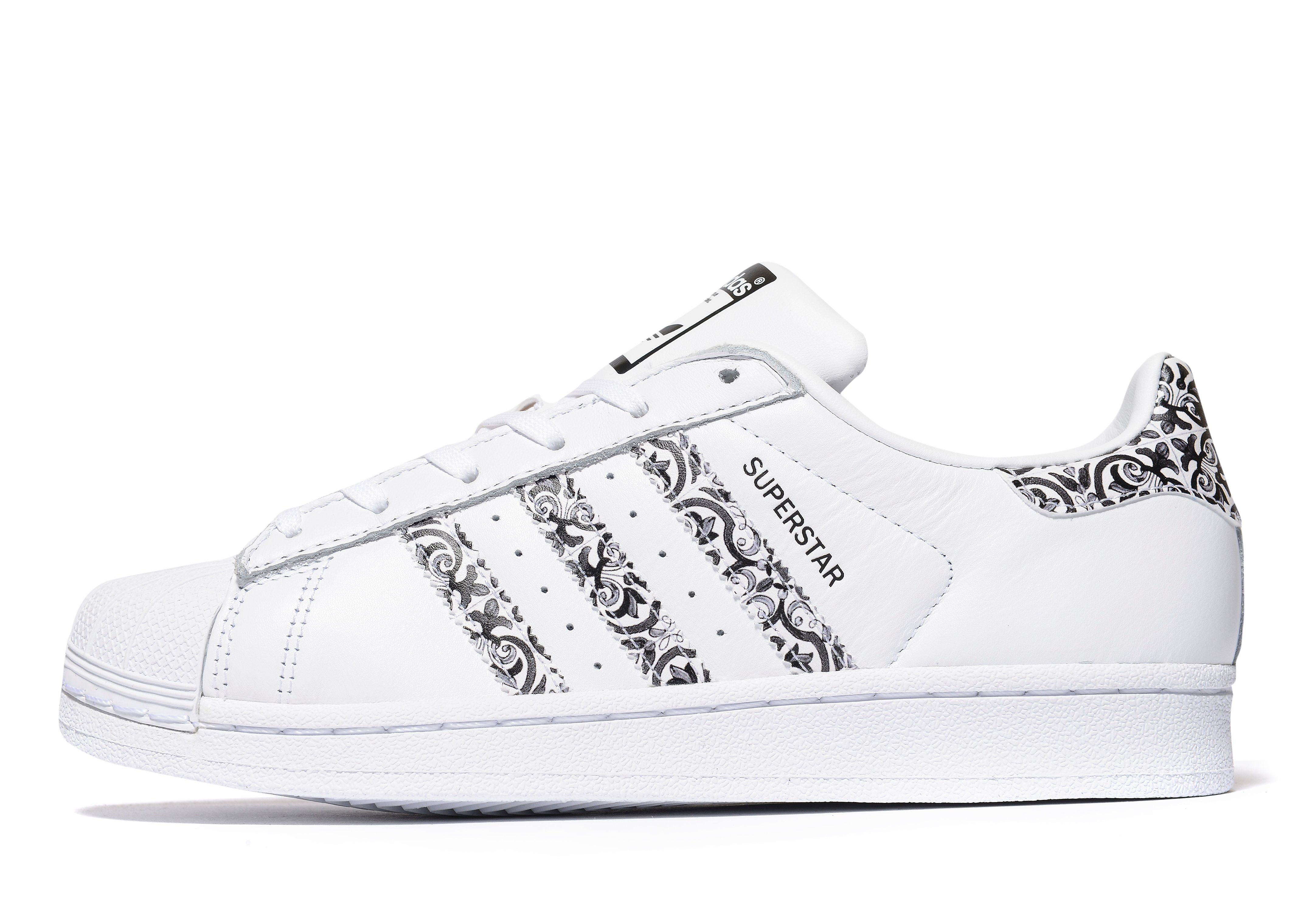 adidas Originals FARM Superstar Women's