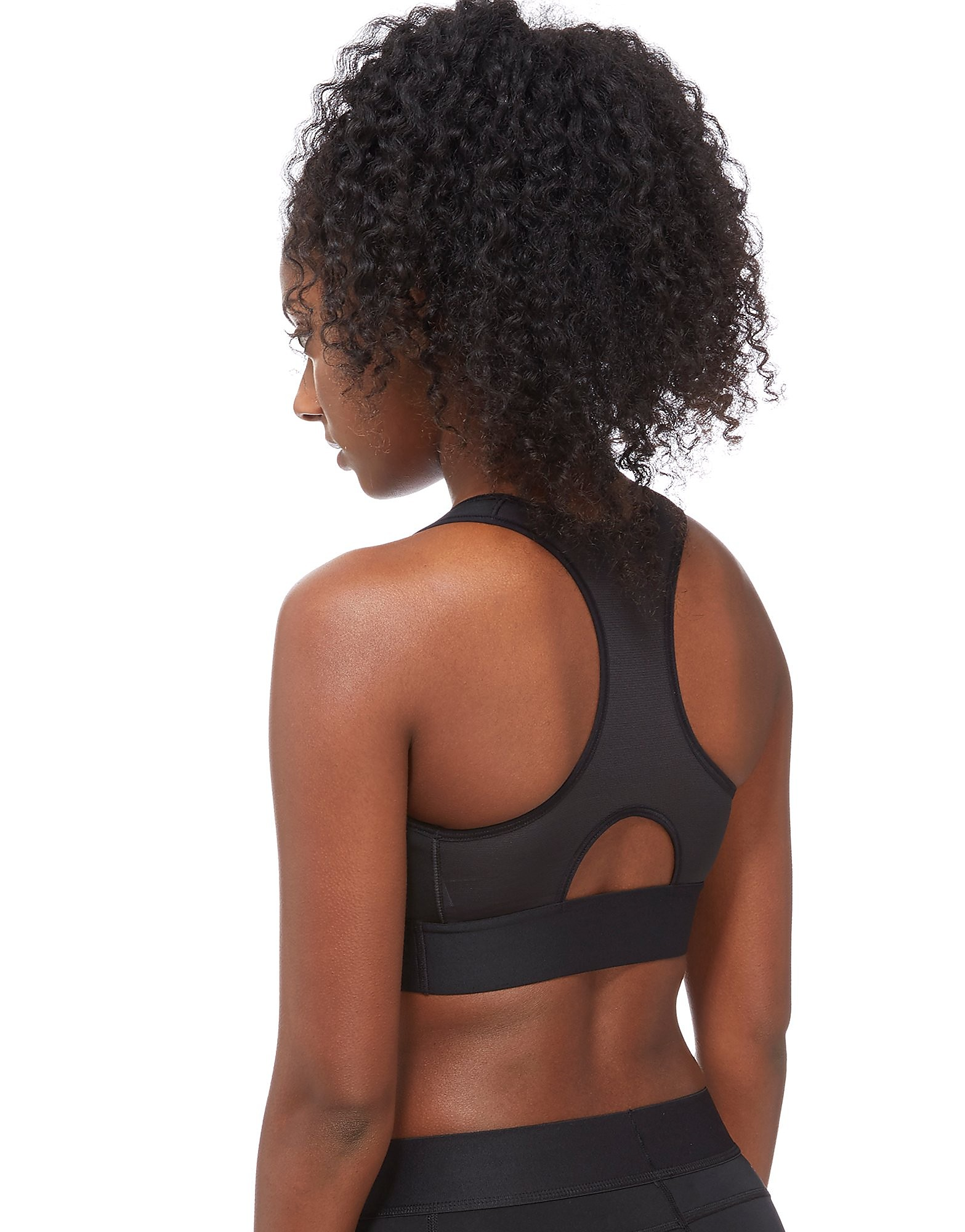 adidas Techfit Badge Logo Sports Bra