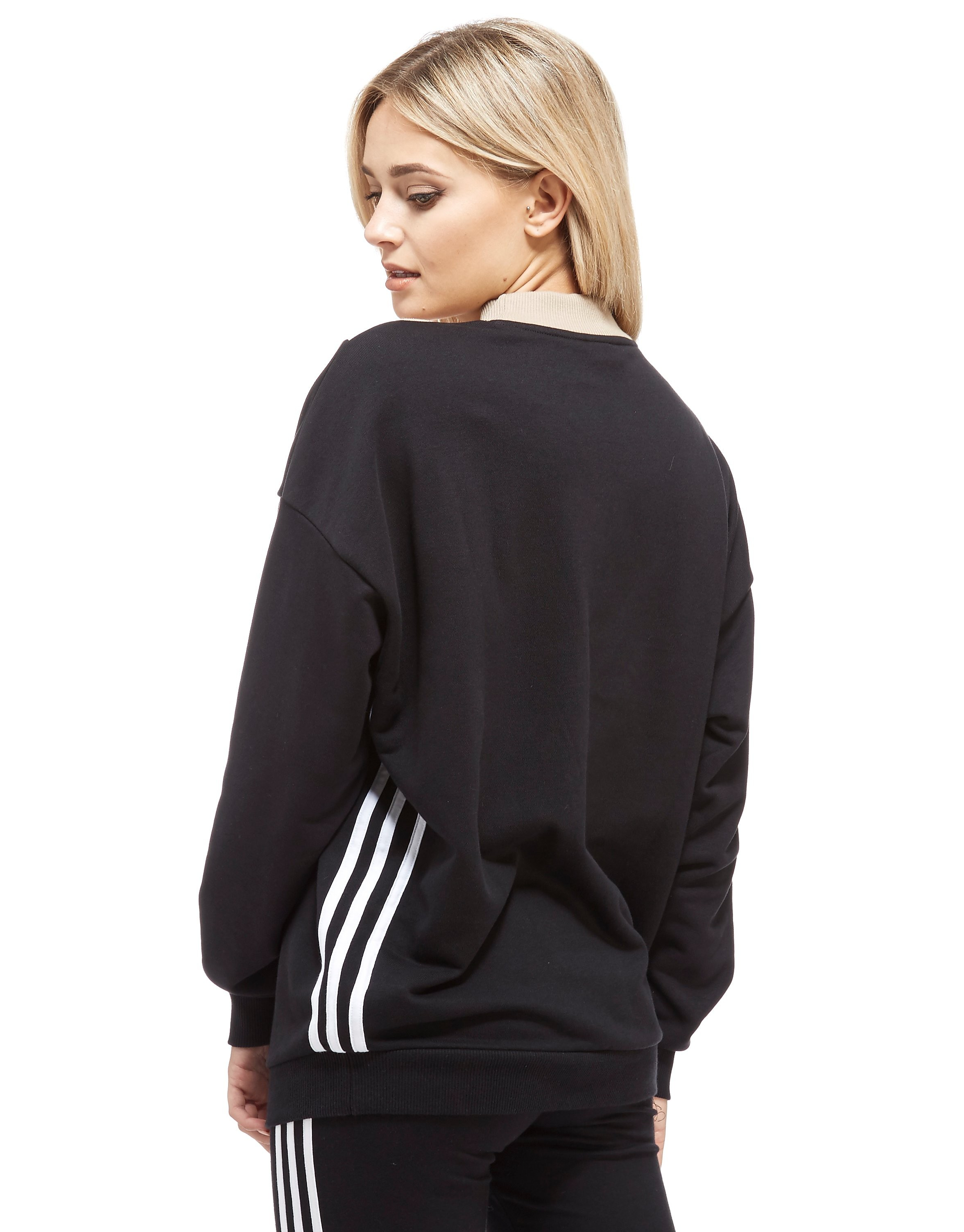 adidas Originals Chevron Felpa Donna