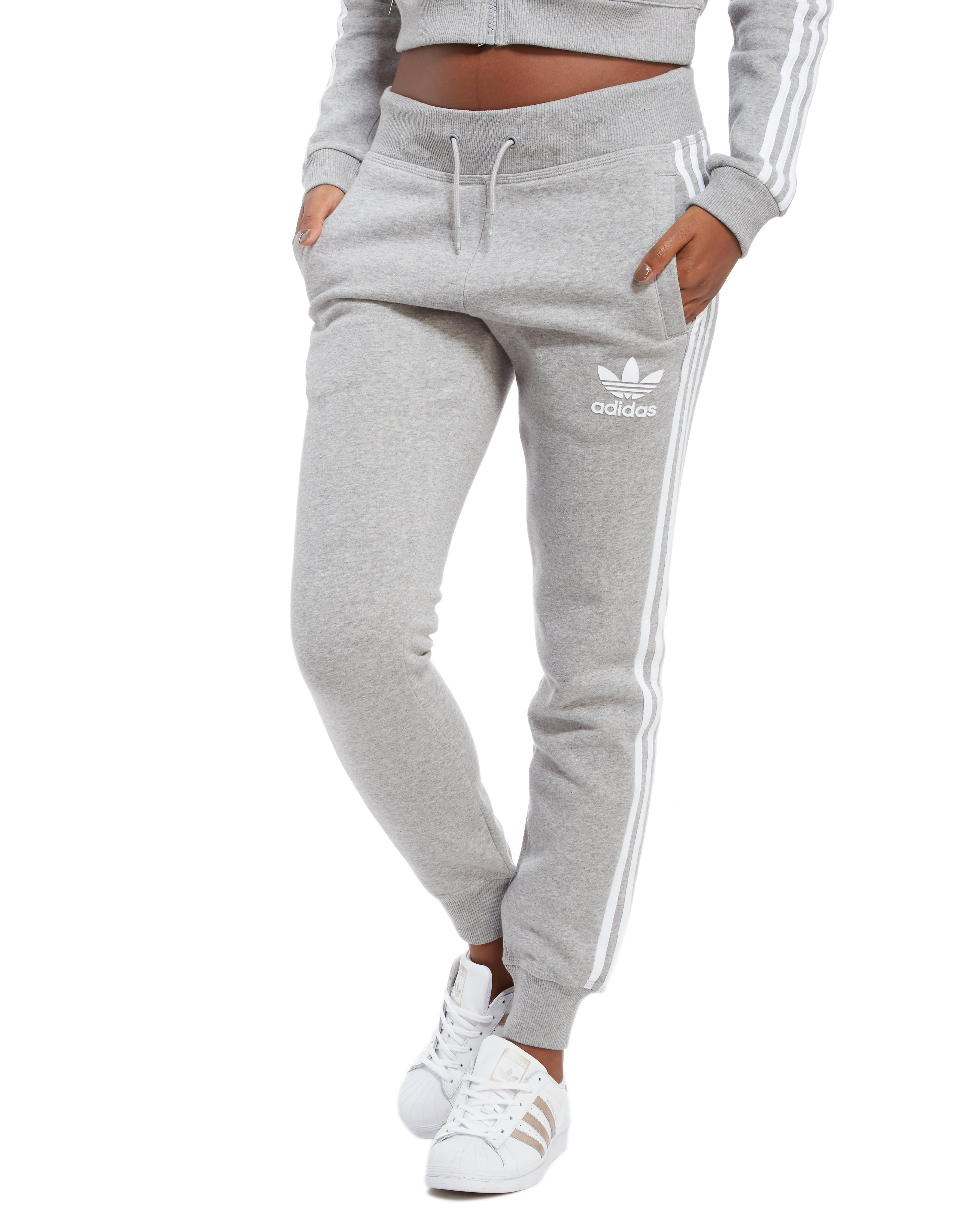 adidas Originals Pantalon de survêtement California Tracksuit Bottoms Femme