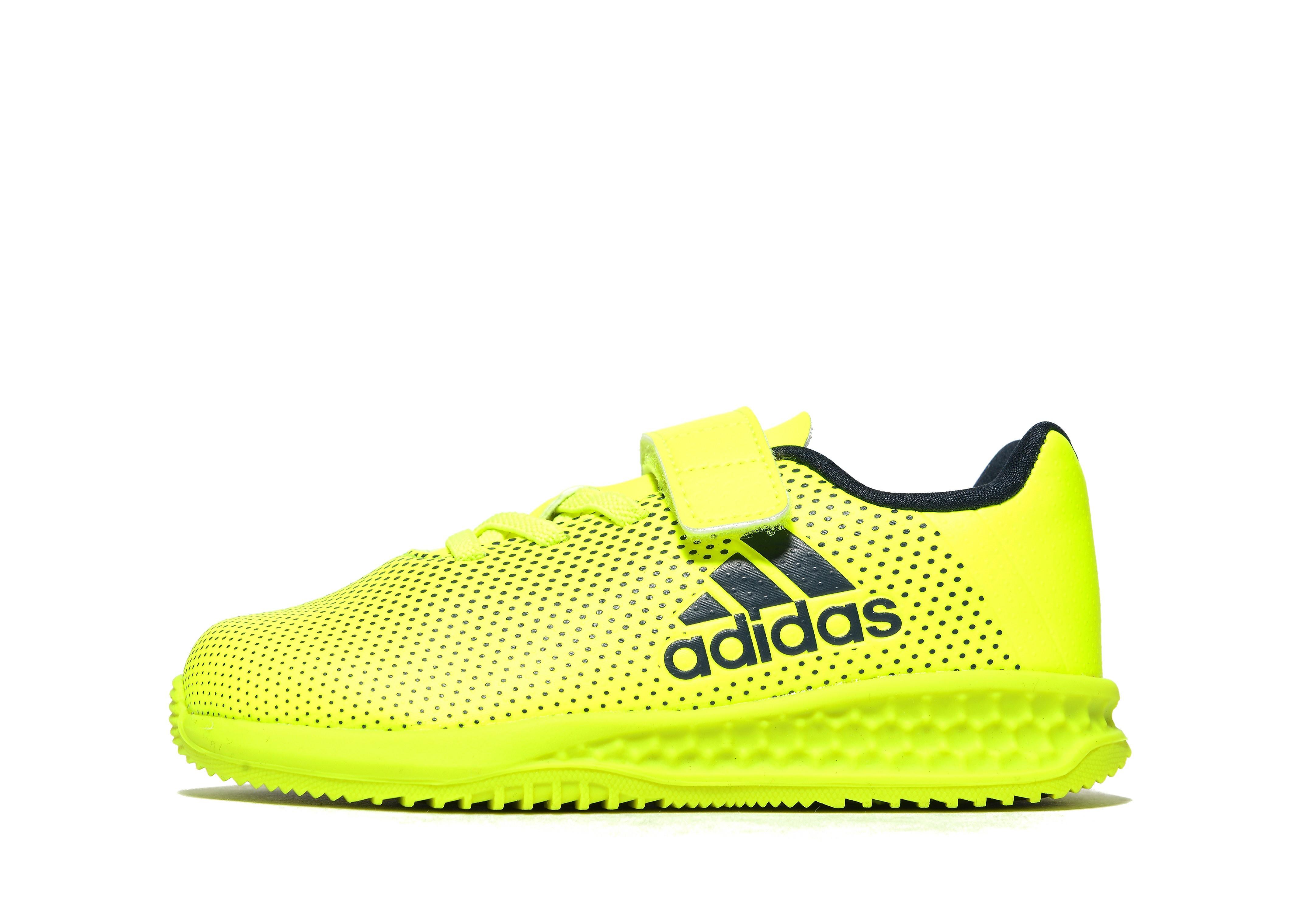 Image de adidas Adidas Rapidaturf X Enfant - Yellow/Black, Yellow/Black