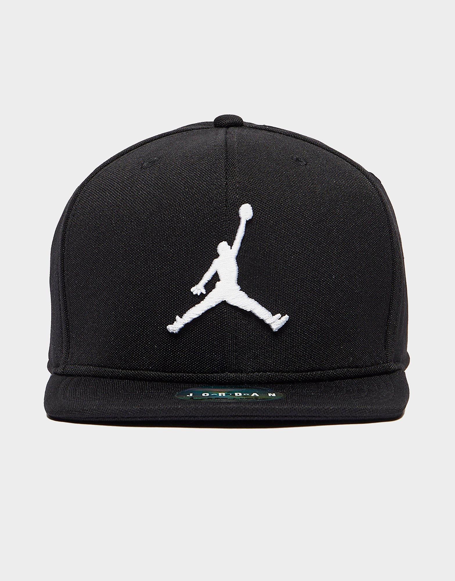 Jordan gorra Jumpman Snapback
