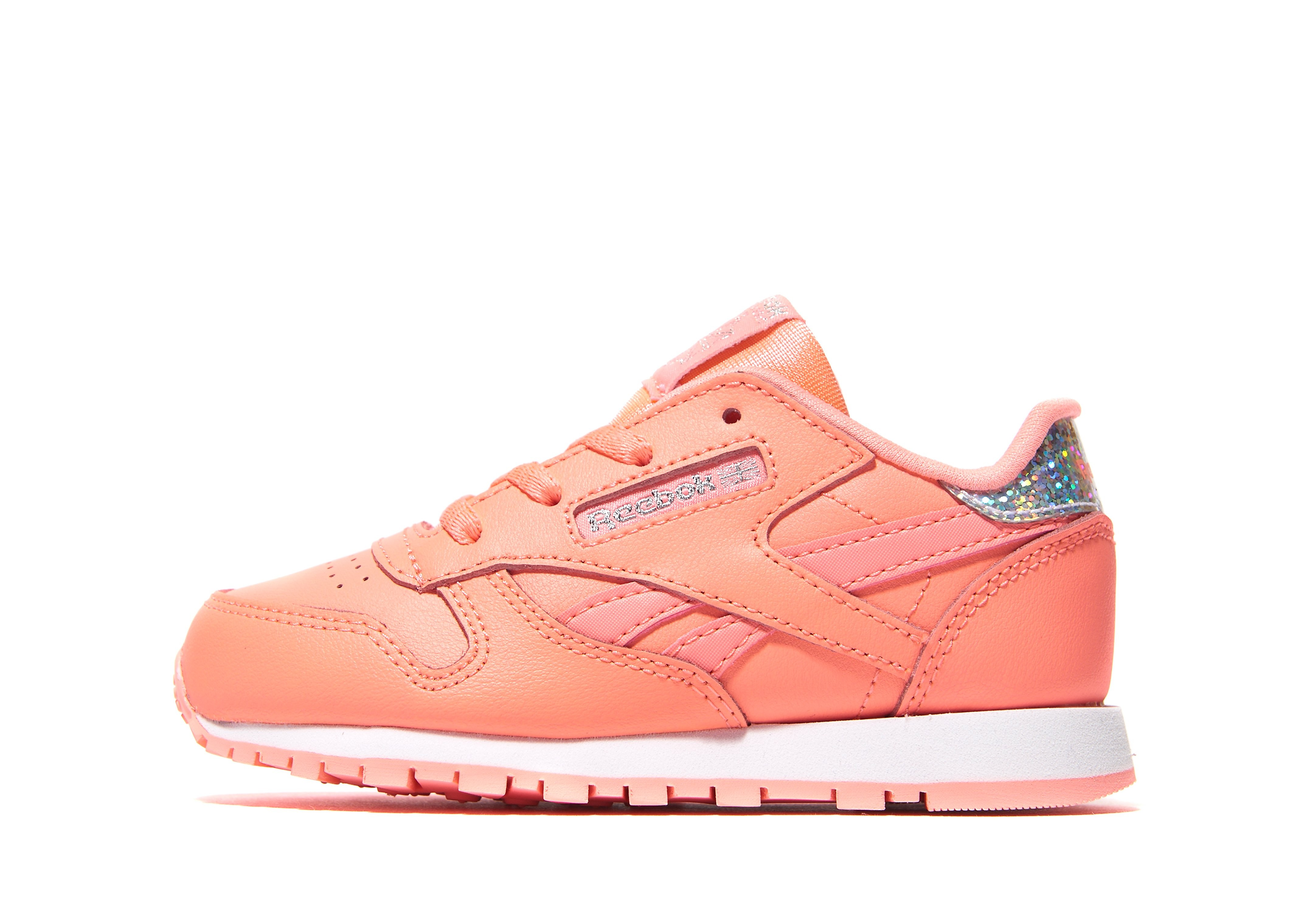 Image of   Reebok Classic Leather Infant