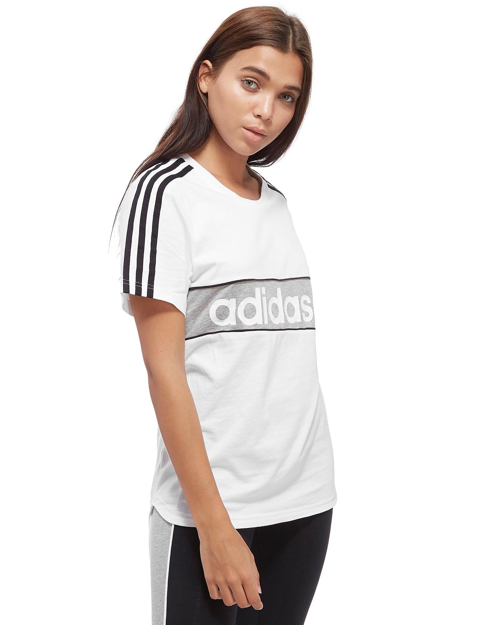 adidas Linear T-Shirt