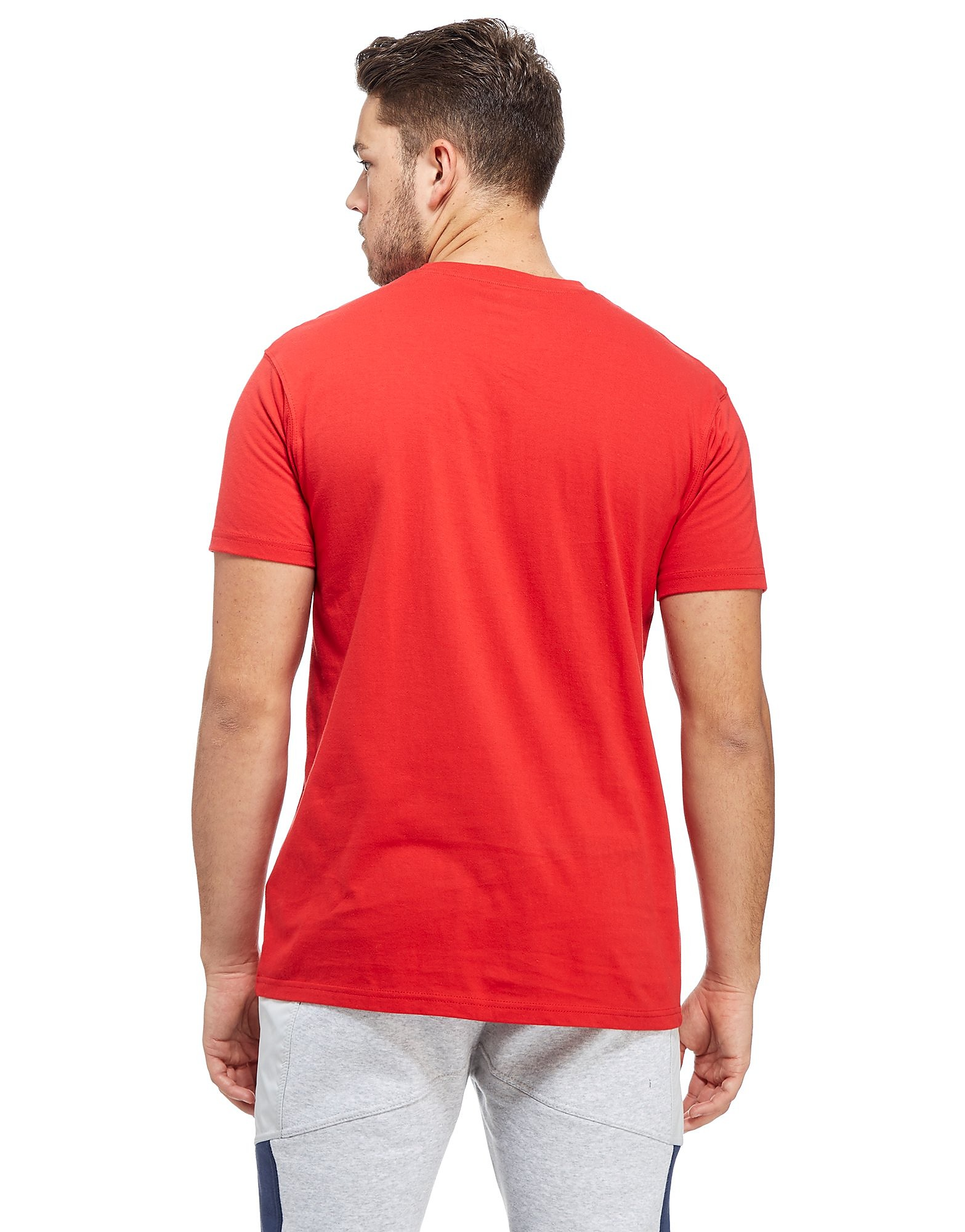 McKenzie T-shirt Darkblade Homme