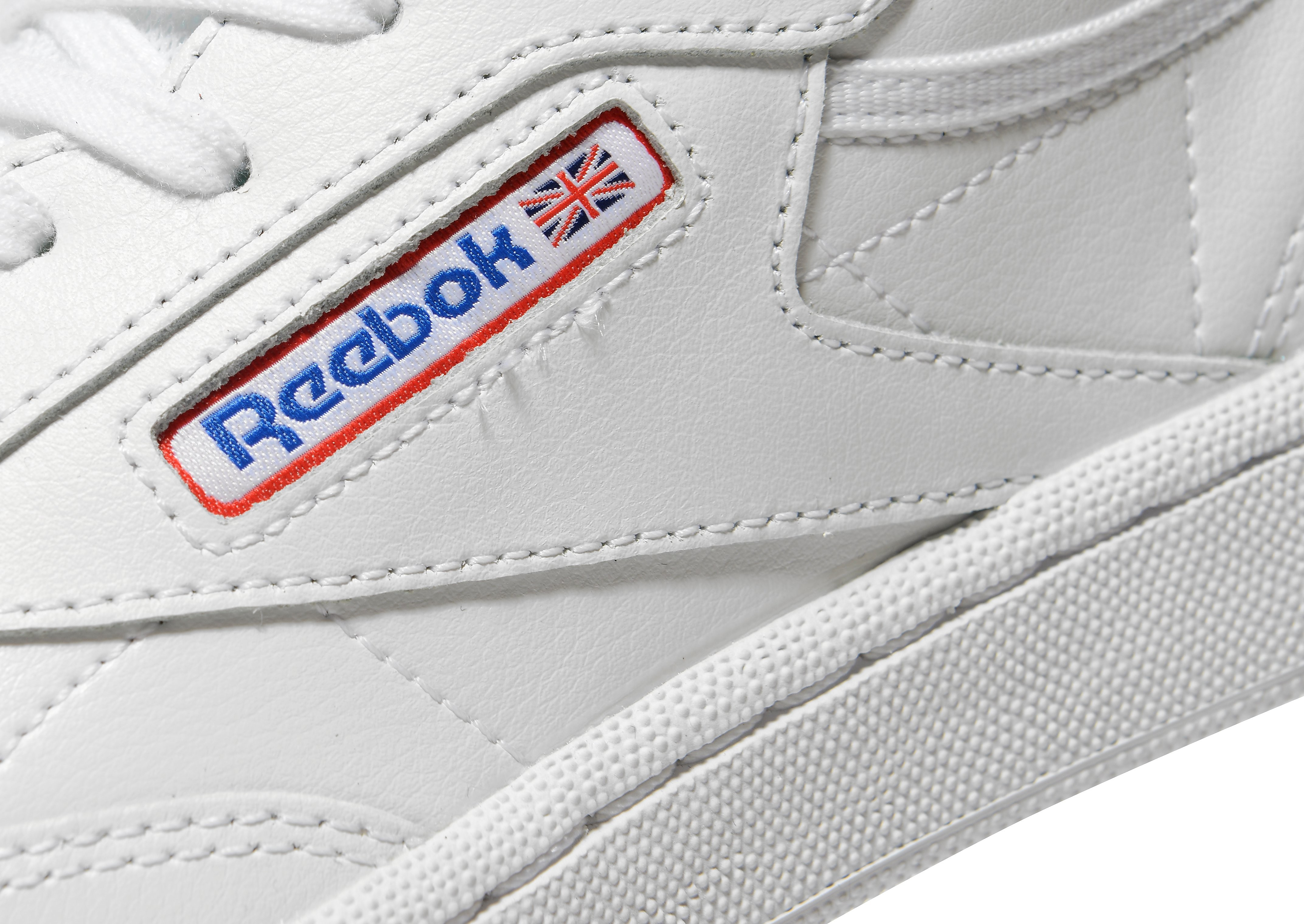 Reebok Club Classic Junior
