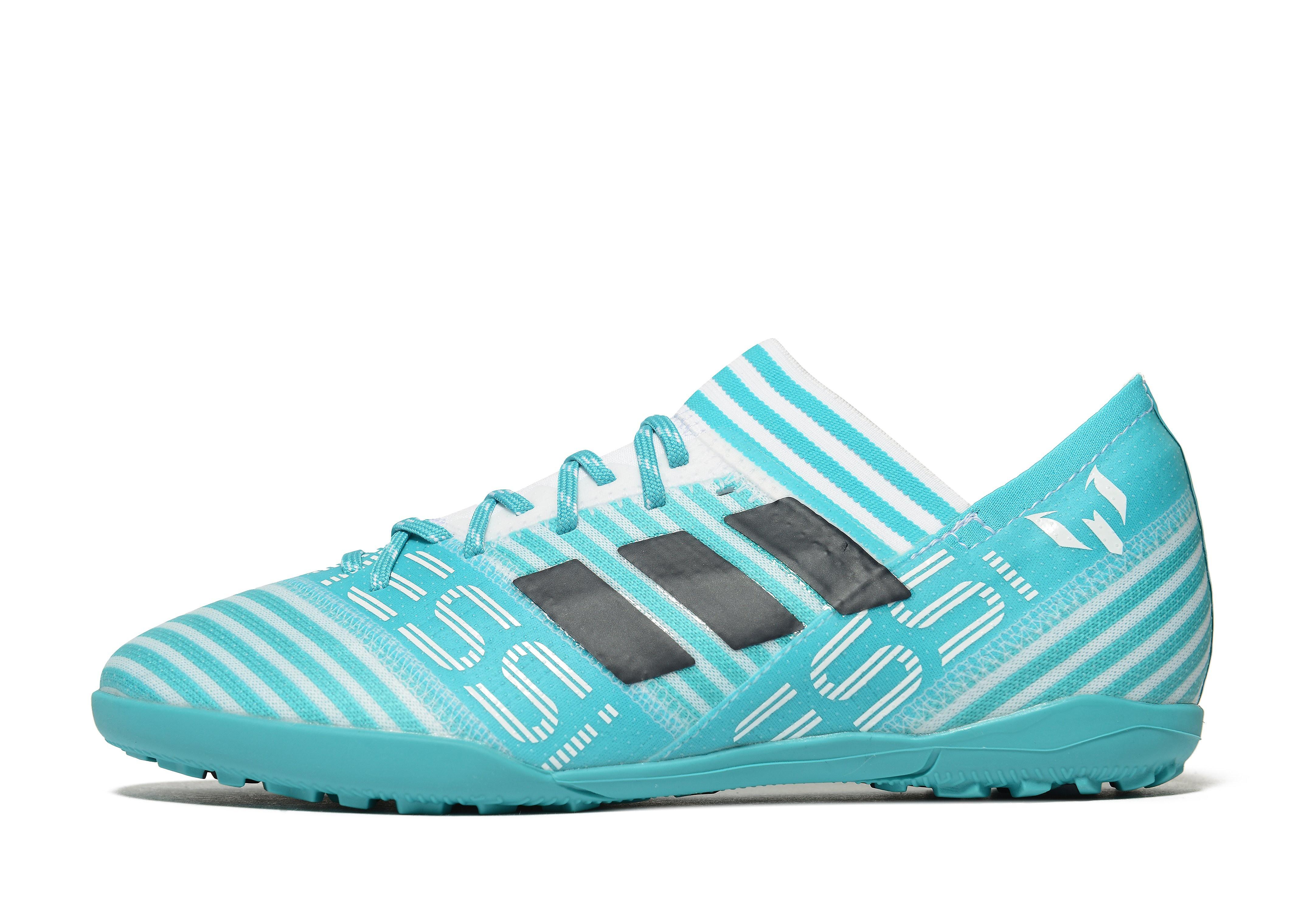 adidas Ocean Storm Nemeziz 17.3 TF Messi Junior