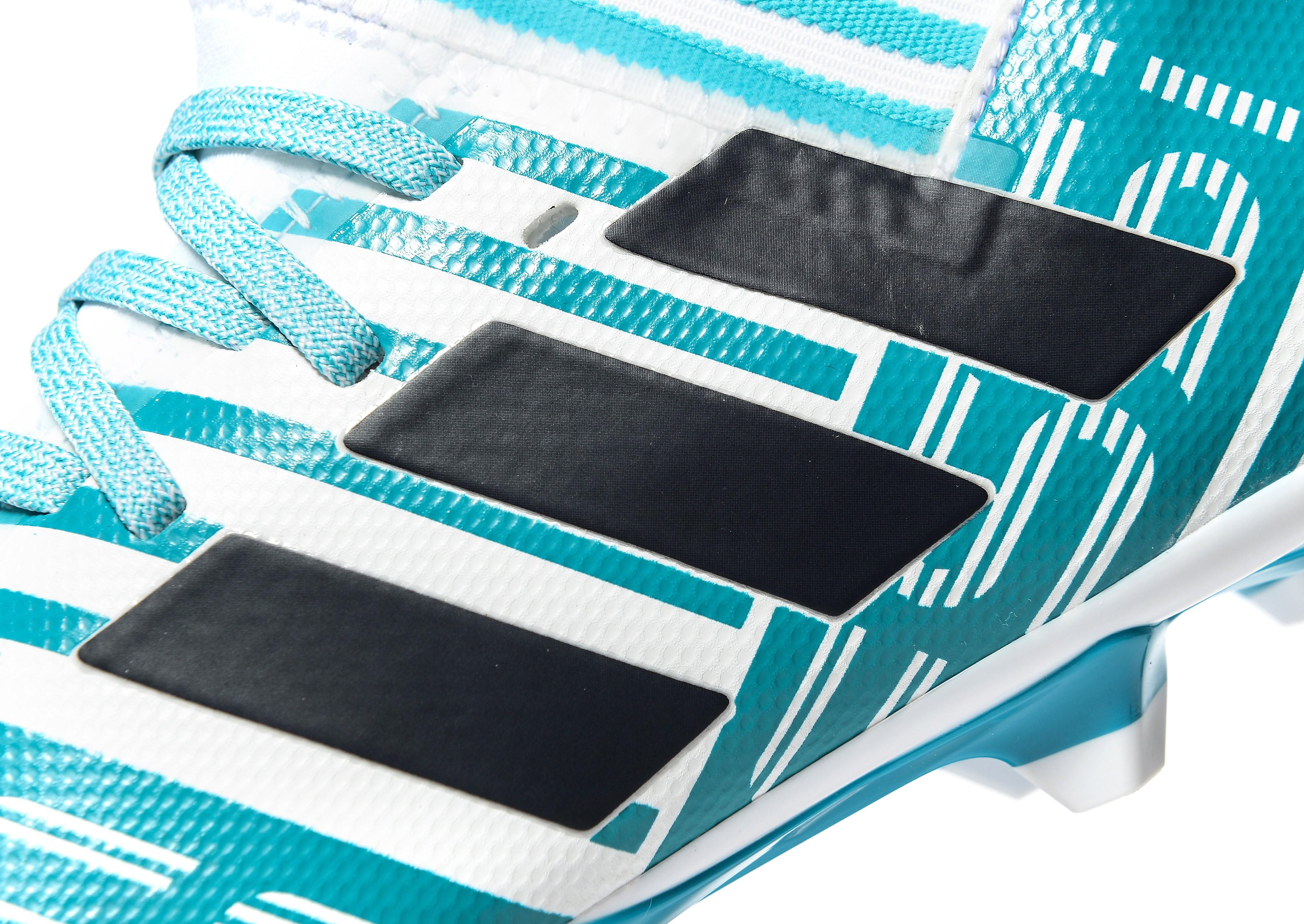 adidas Ocean Storm Nemeziz 17.3 FG Messi Junior