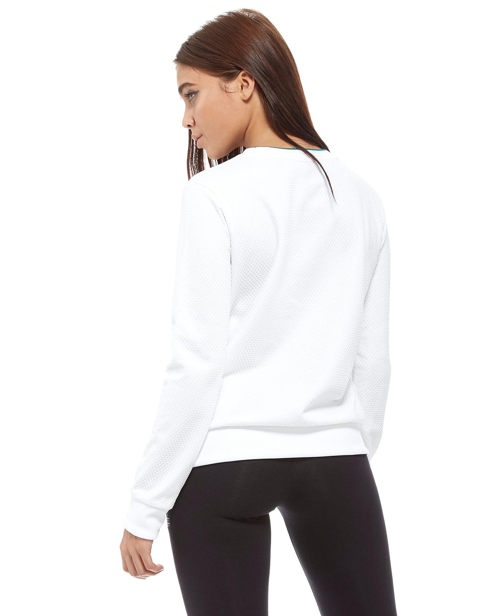 adidas Originals EQT Mesh Crew Sweatshirt