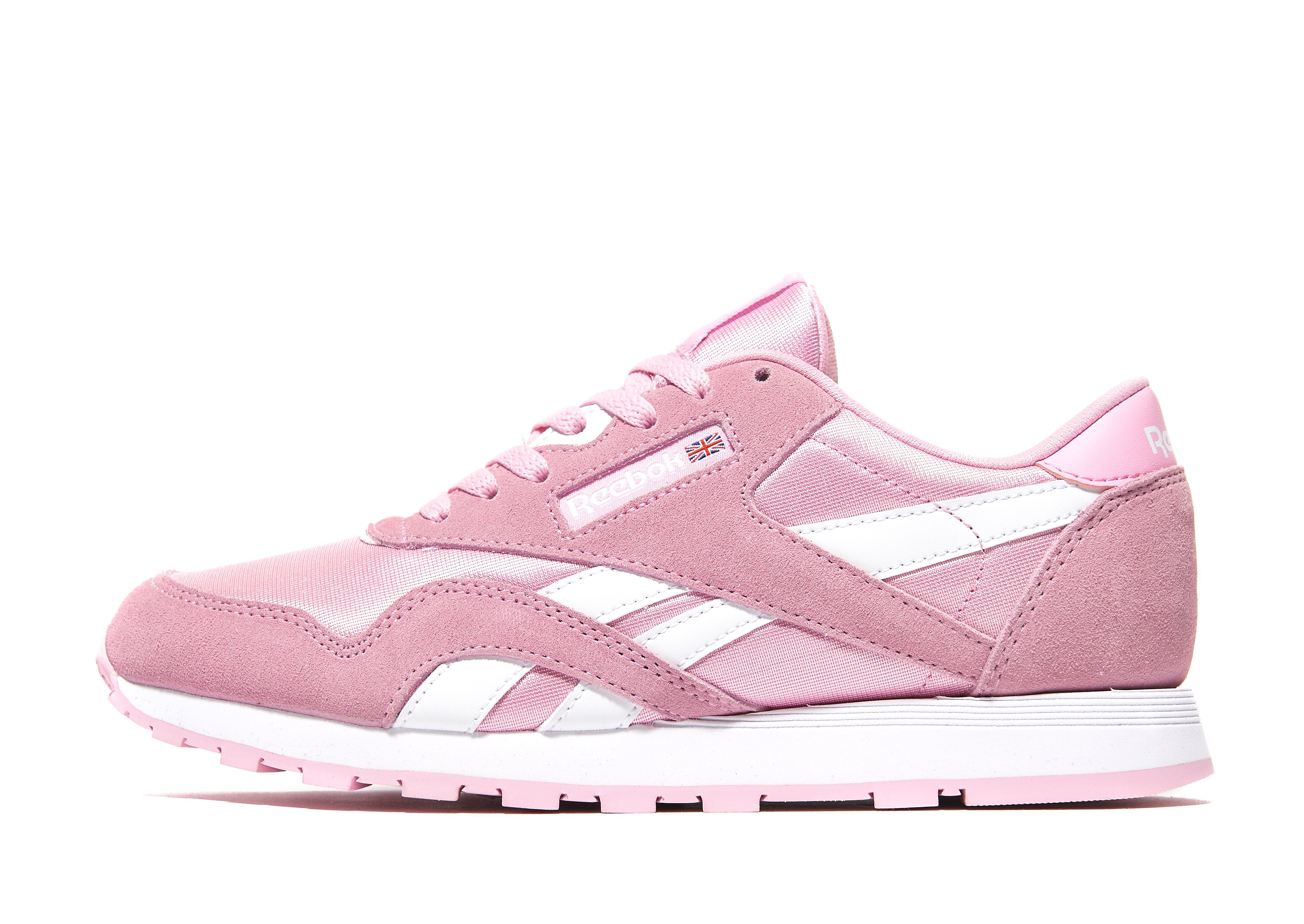 Reebok Classic Leather Nylon Children