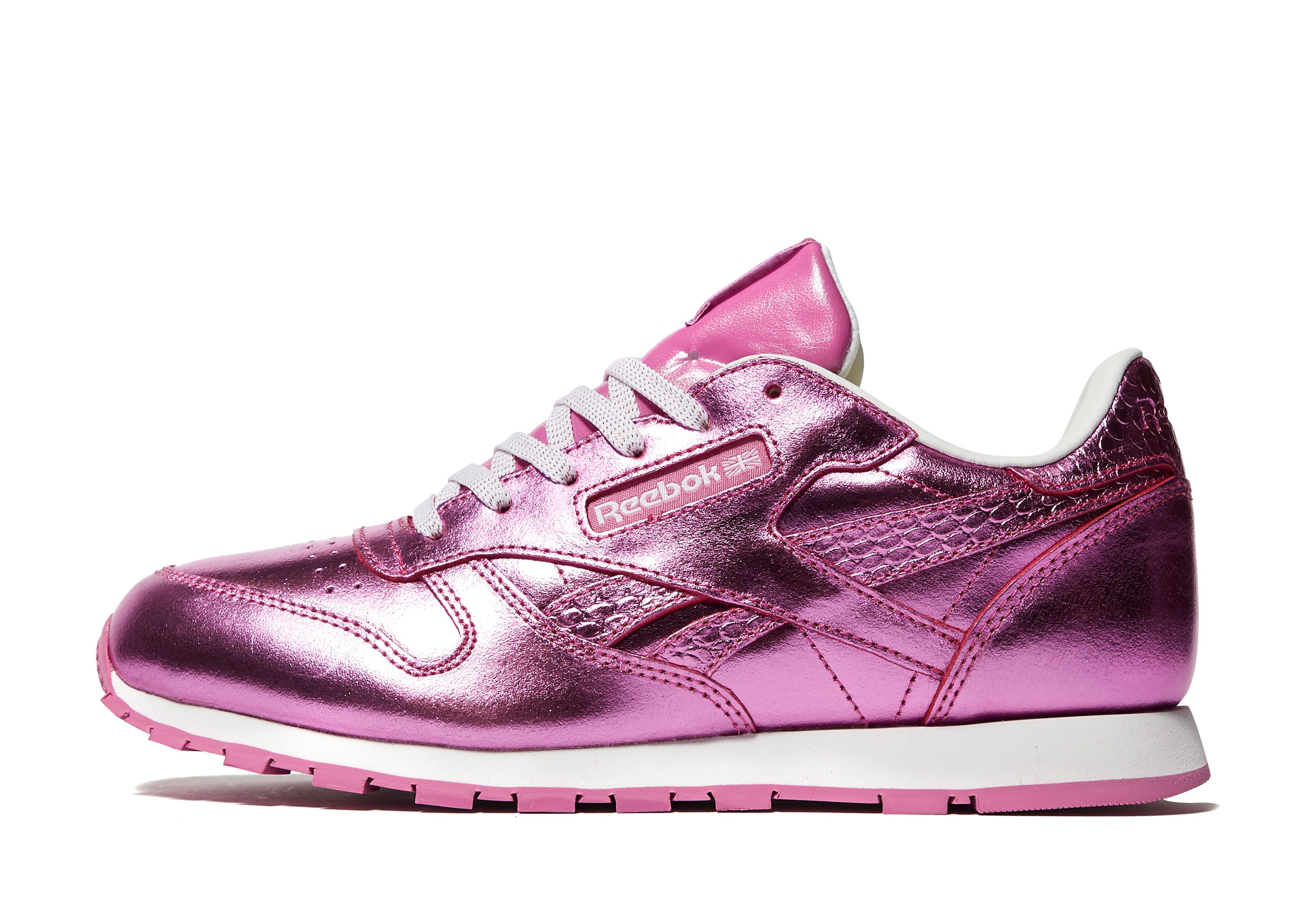 Reebok Classic Metallic Junior