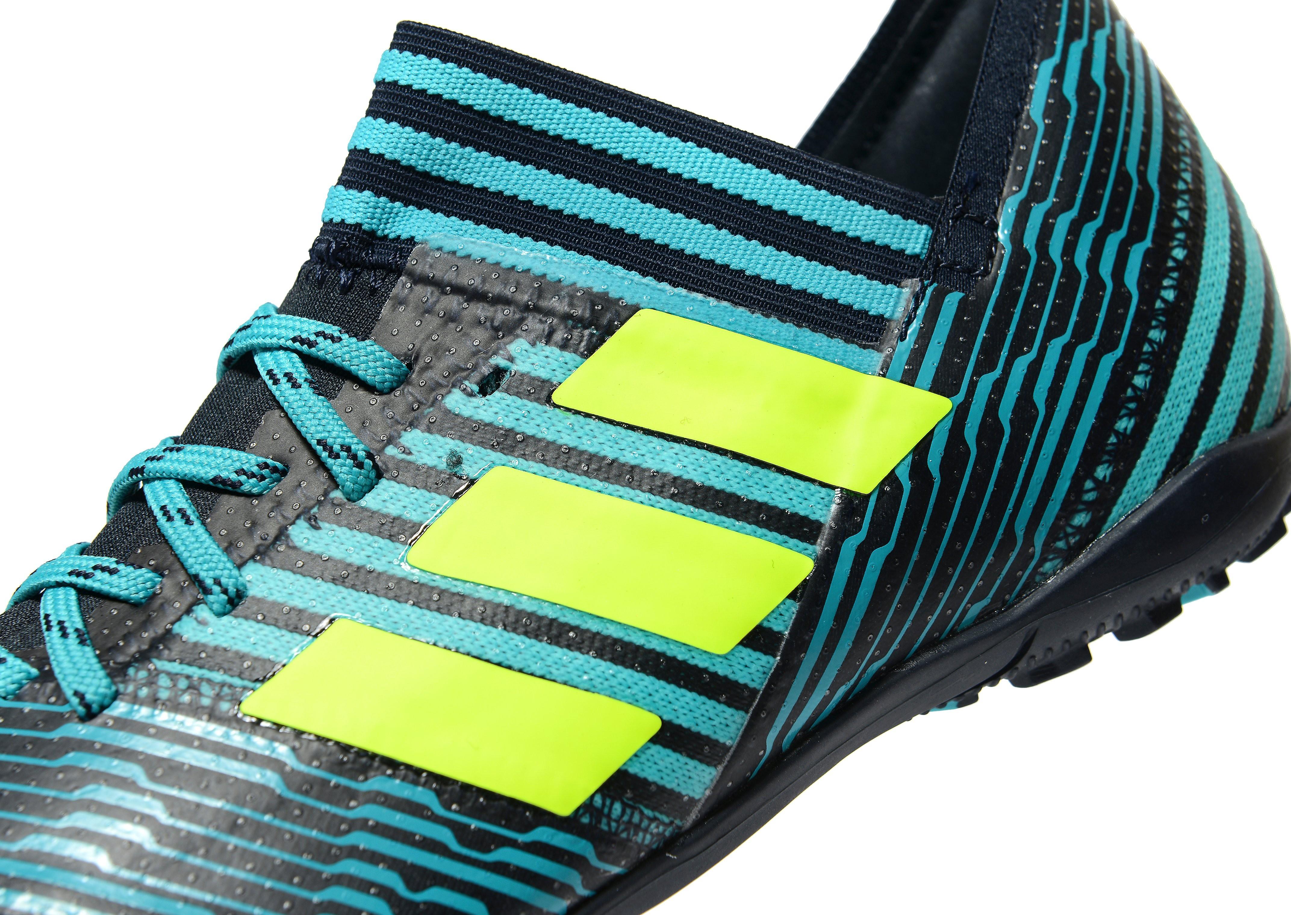 adidas Ocean Storm Nemeziz 17.3 TF Kinderen