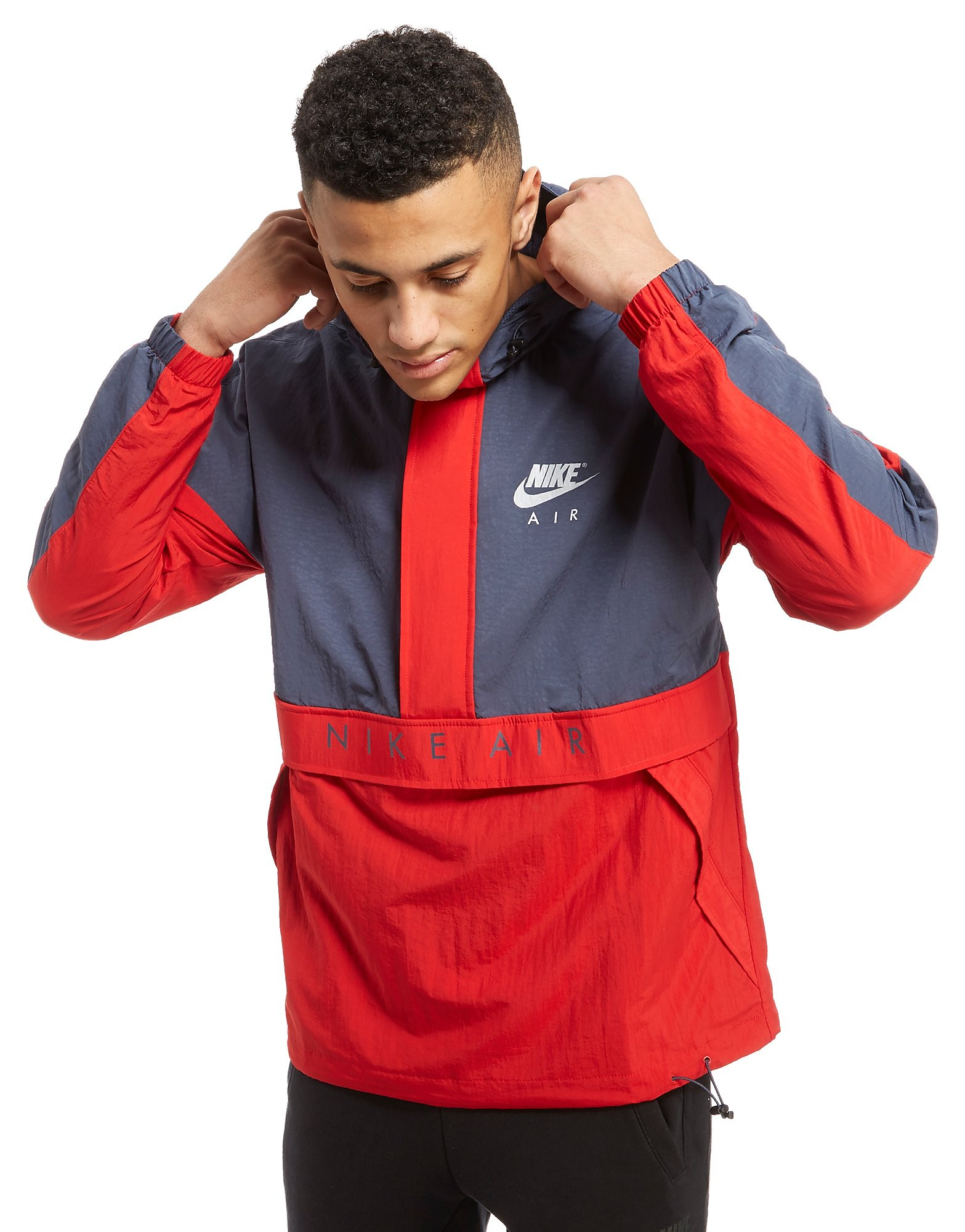 Nike Air Half-Zip Jacket