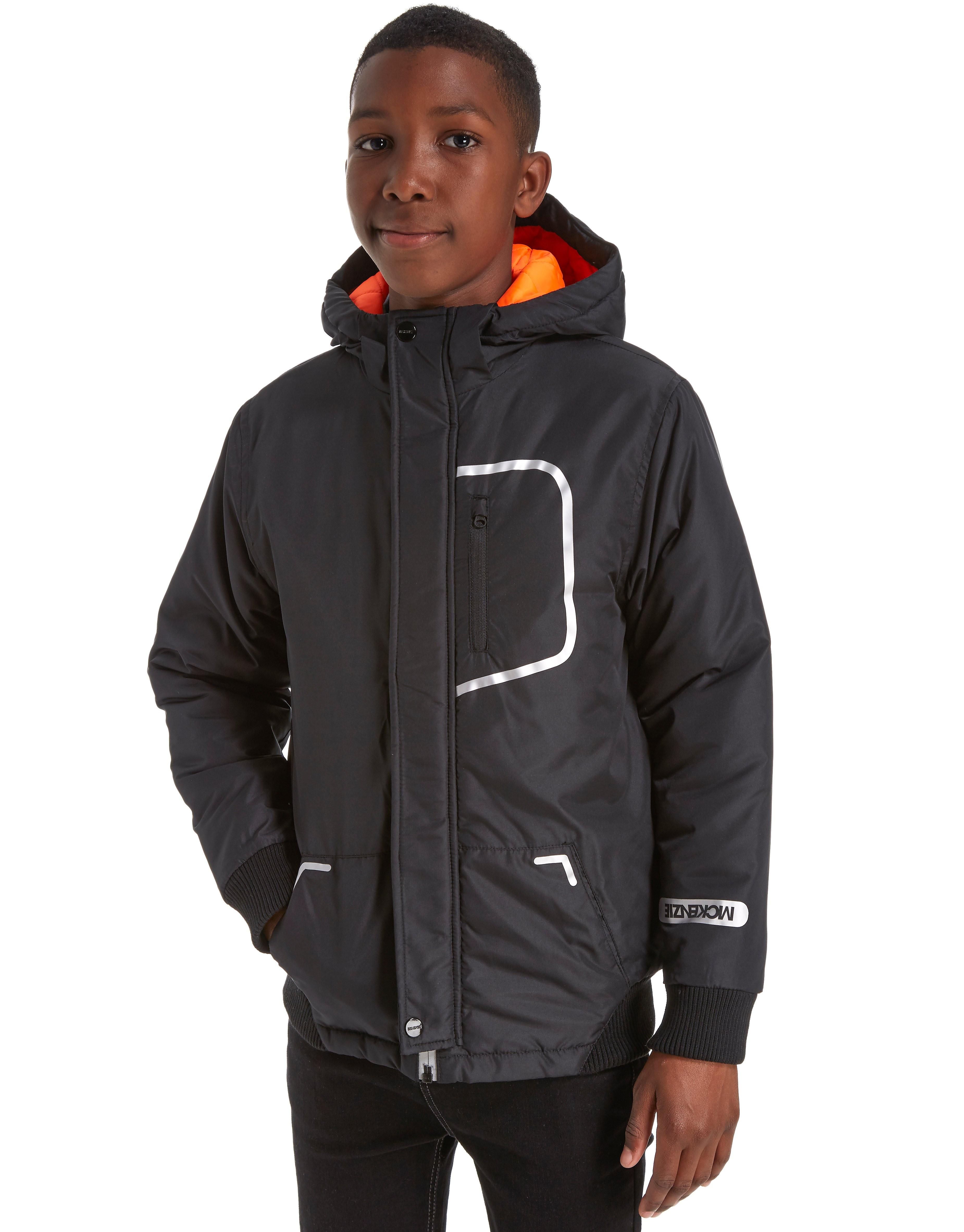 McKenzie Richmond Jacket Junior