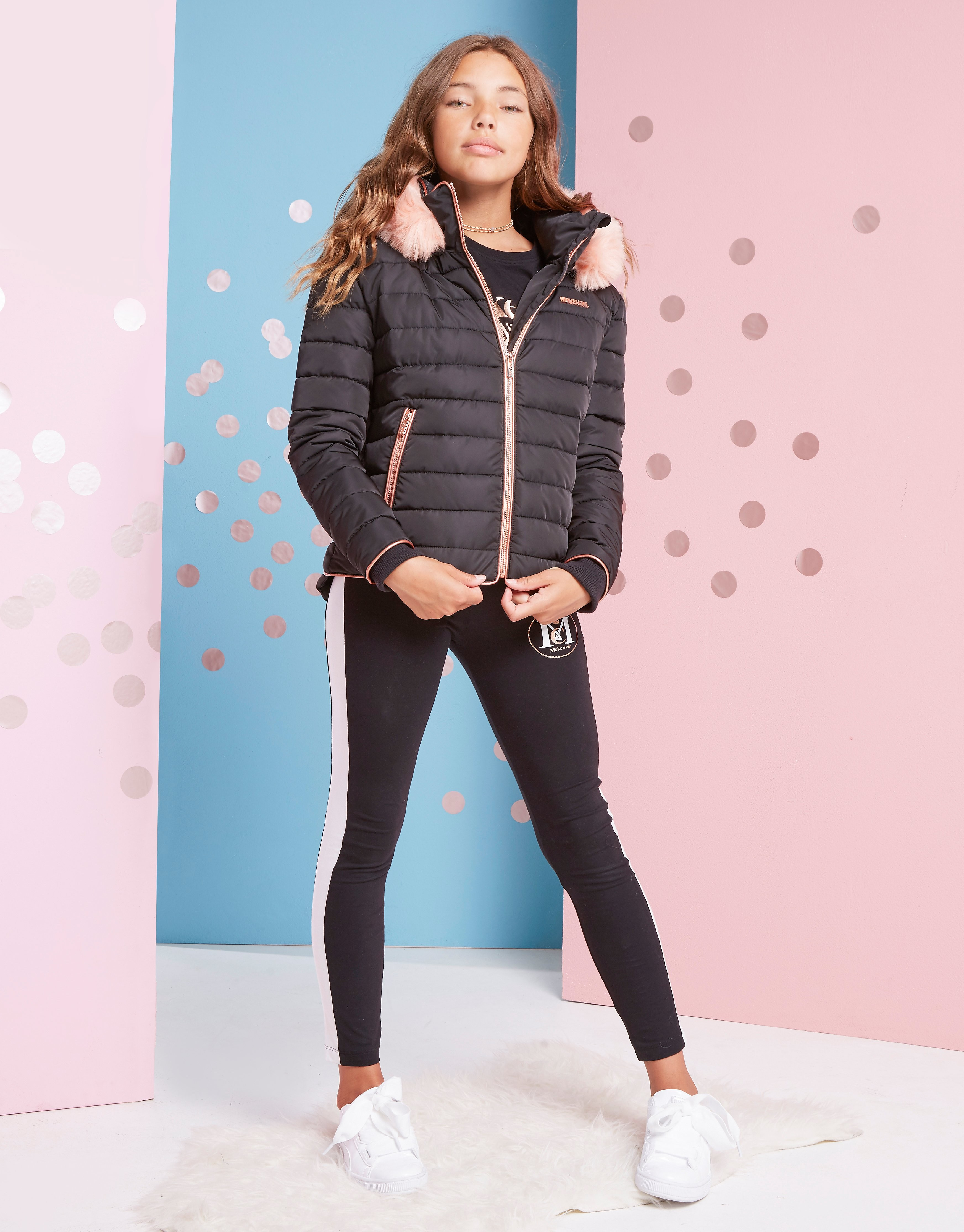 McKenzie Girls' Lola Jacket Junior
