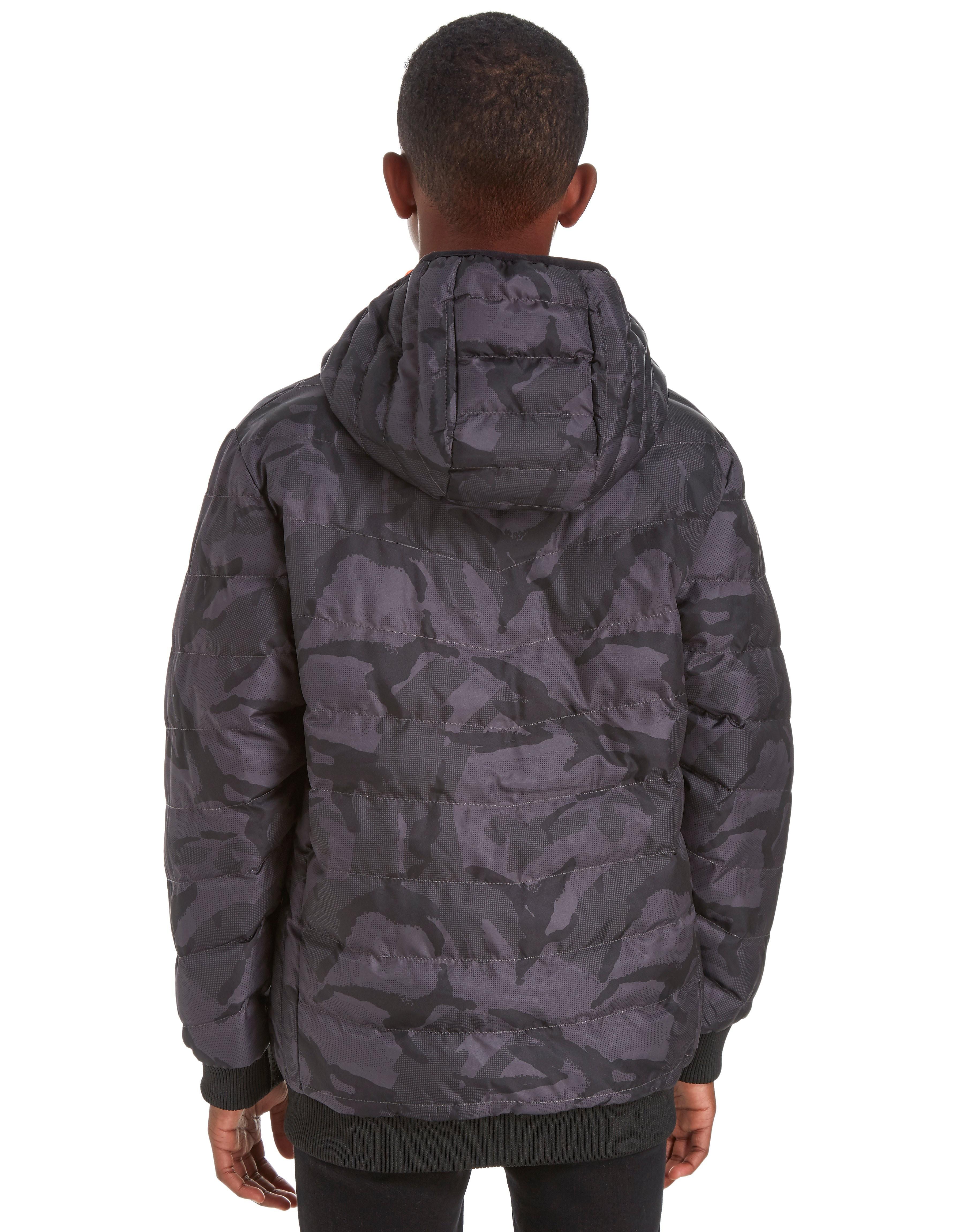 McKenzie Oxford Jacket Junior
