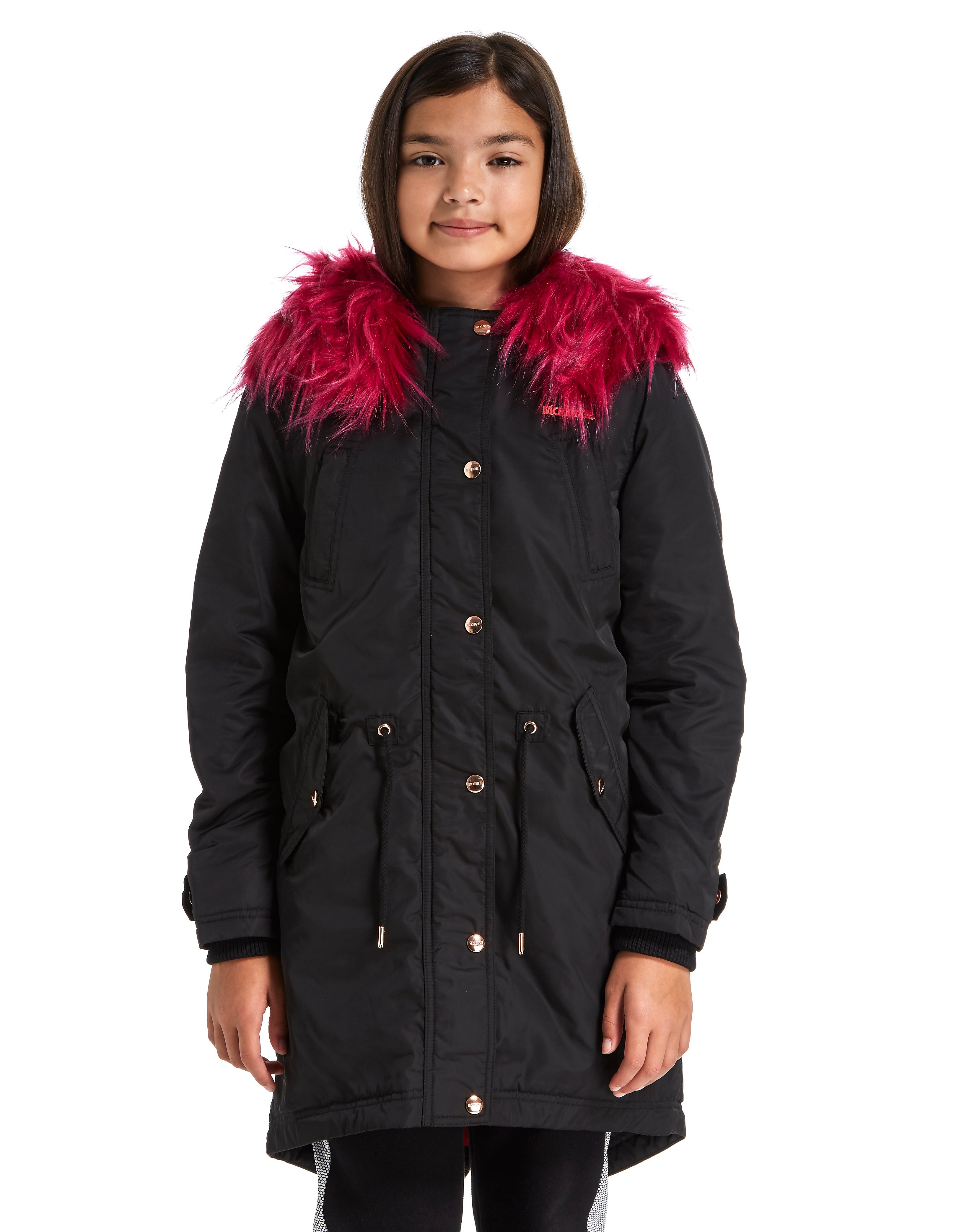 McKenzie Girls' Chiara Parka Junior