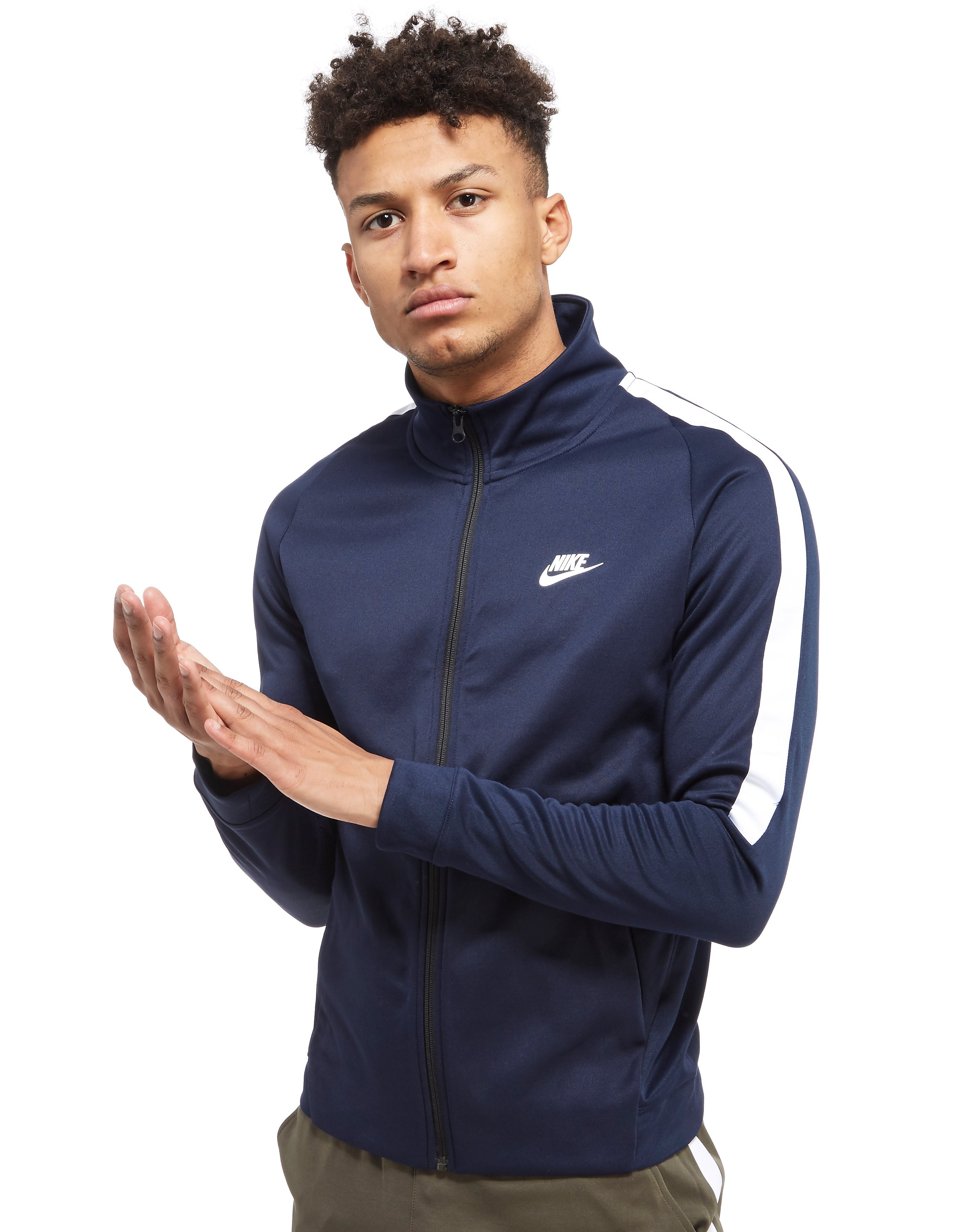 Nike Tribute Track Top