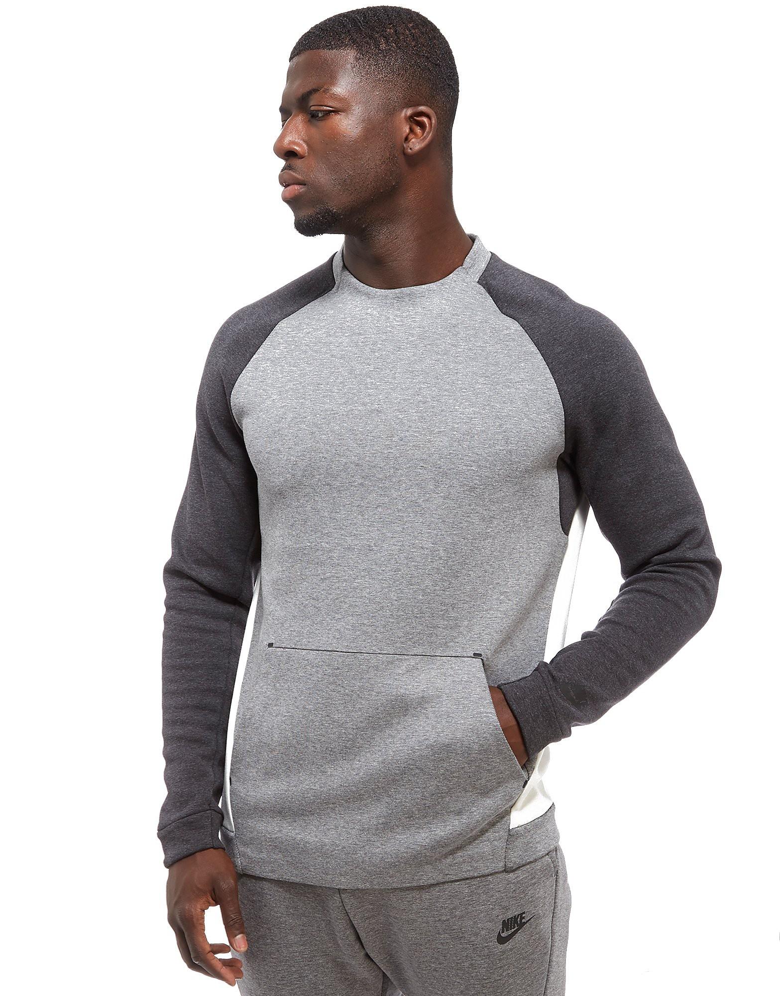 Nike Tech Fleece Crew Sweatshirt