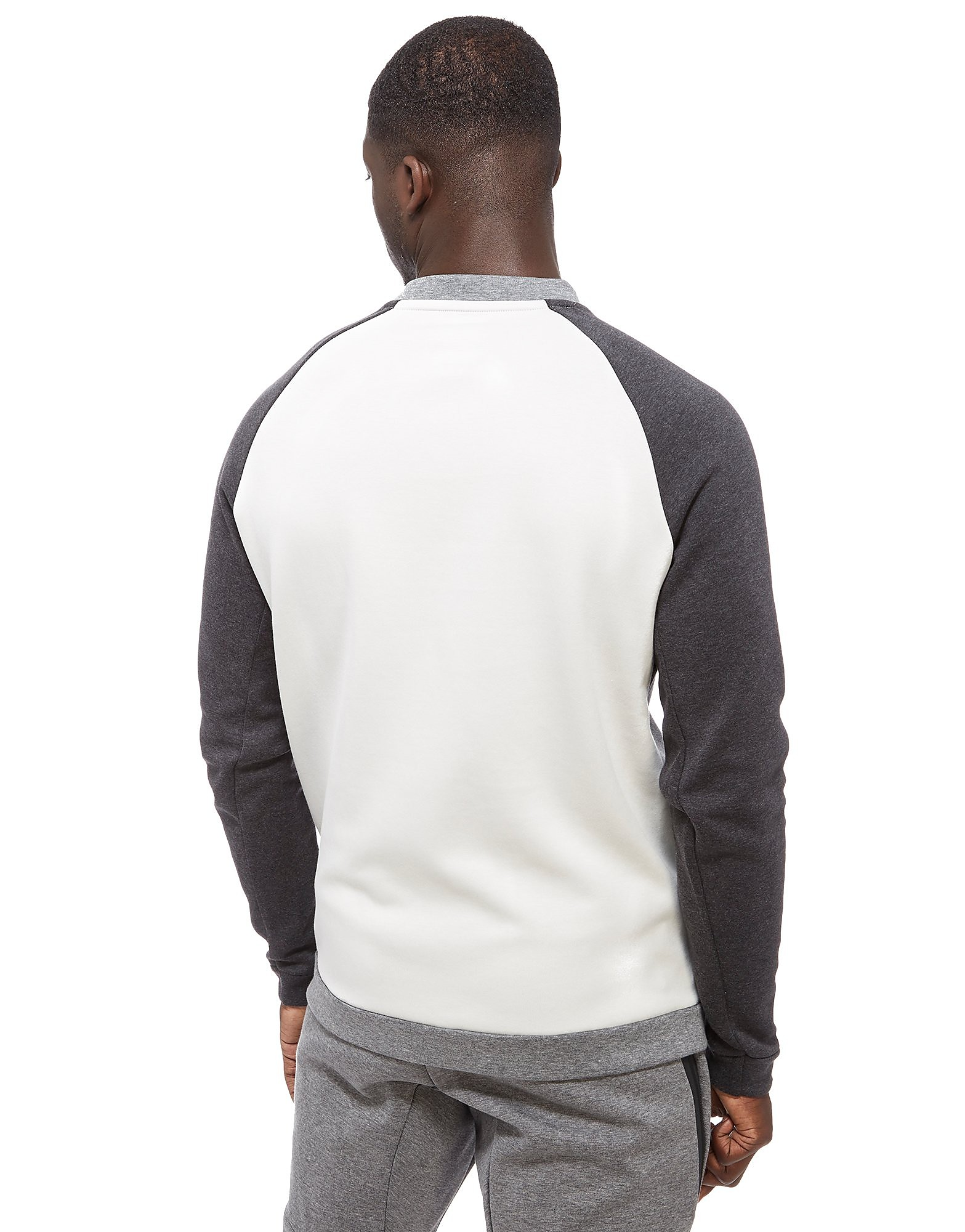 Nike Tech Fleece Crew Sweatshirt