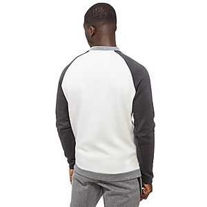 97d57e9297ce Nike Tech Fleece Crew Sweatshirt Nike Tech Fleece Crew Sweatshirt