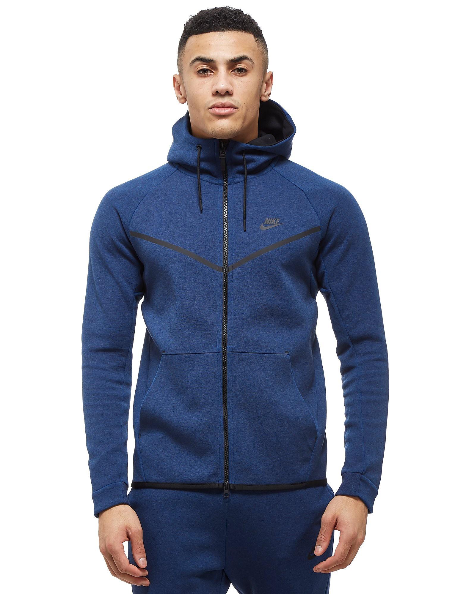 Nike Tech Fleece Windrunner Full Zip Hoodie