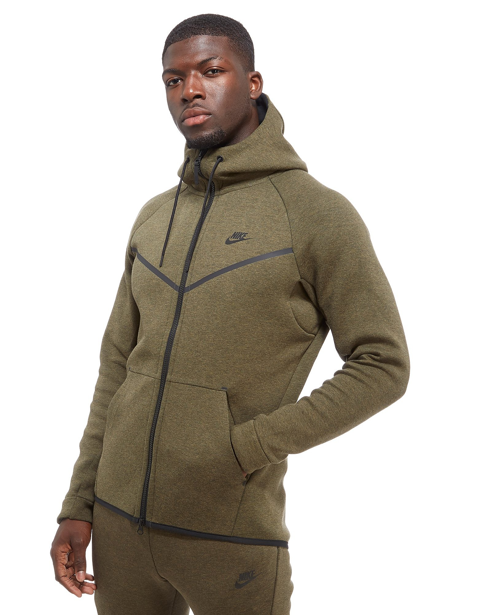 Nike Sweat Tech Fleece Windrunner Homme